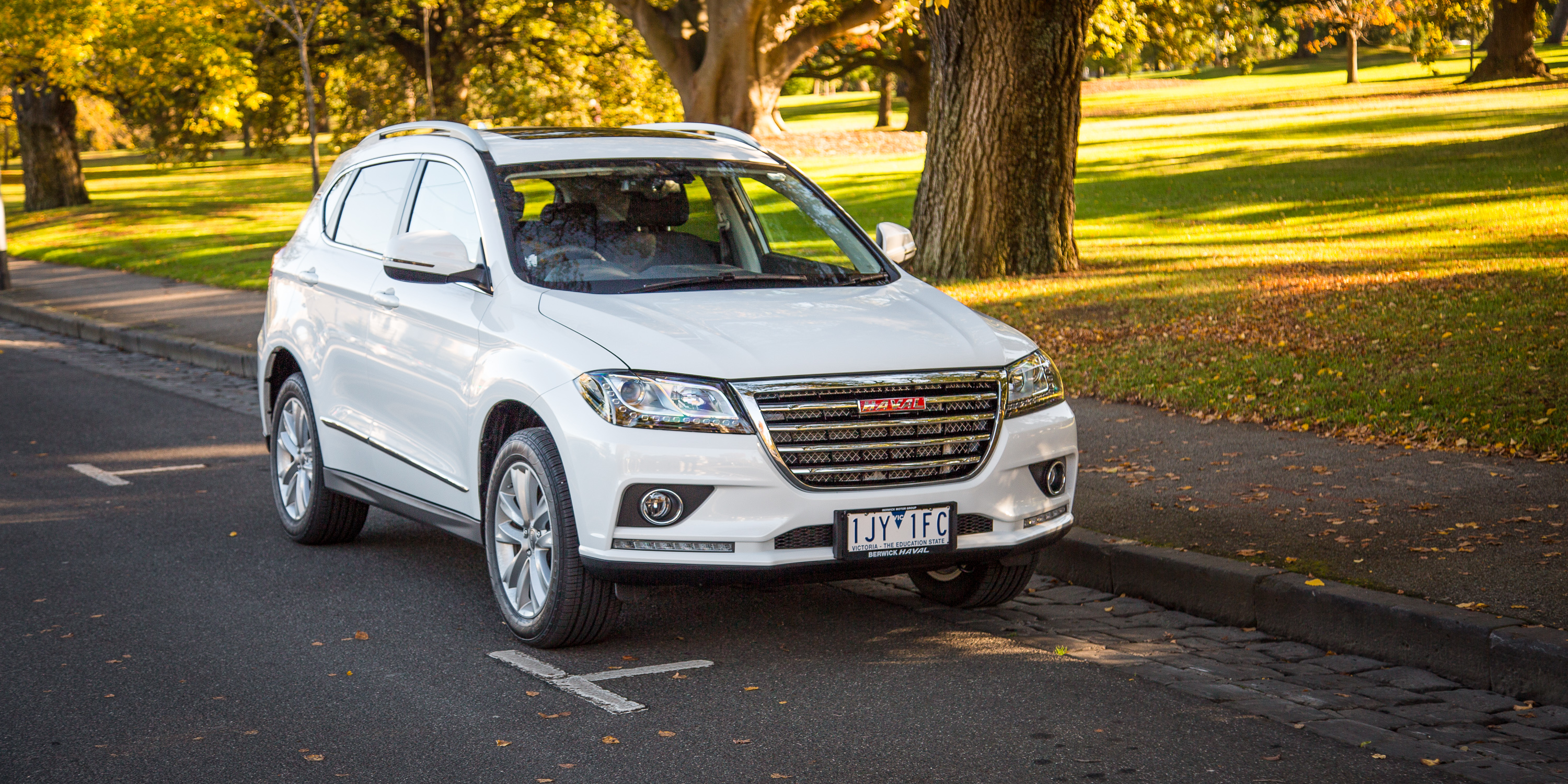 Haval H2 Picture 178712 Haval Photo Gallery Carsbasecom