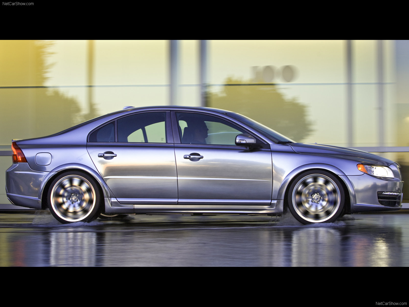 Heico Sportiv Volvo S80 photo 48822