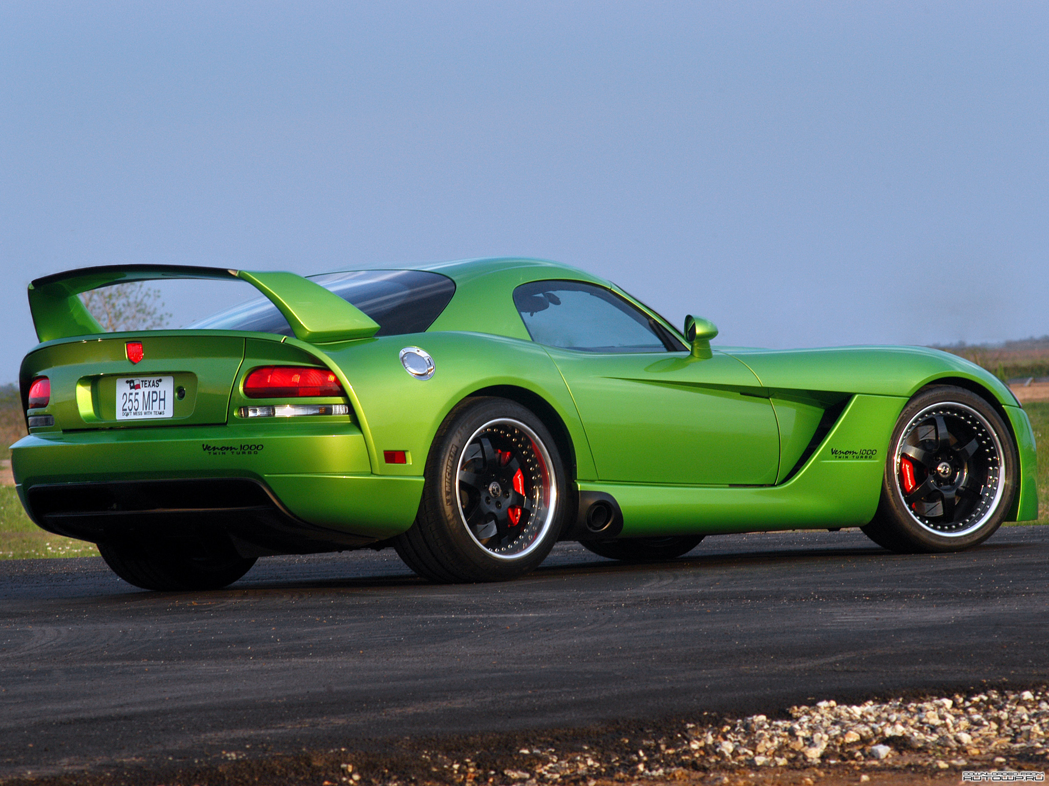 Hennessey Venom 1000 photo 76974