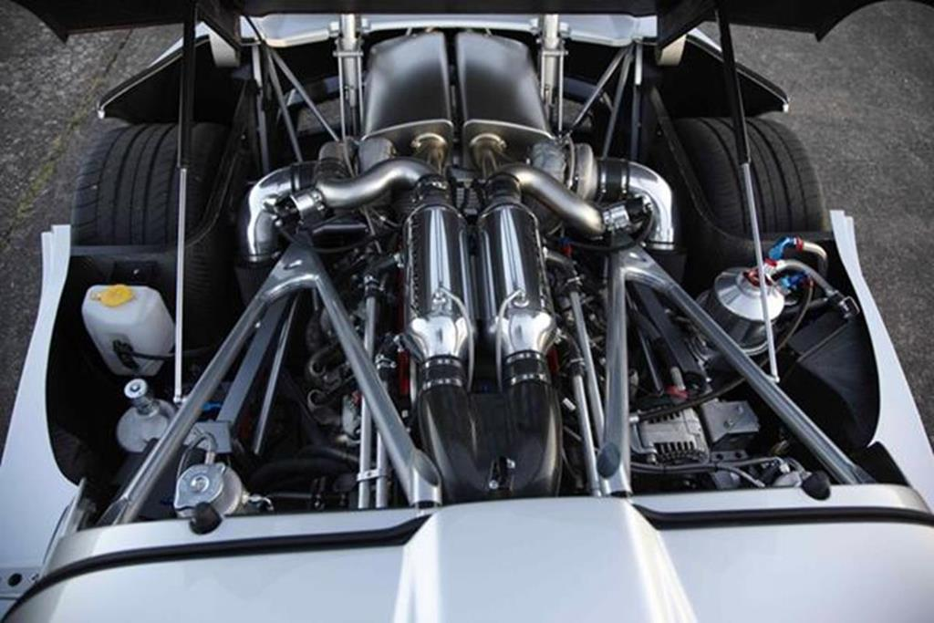 Hennessey Venom GT photo 127638