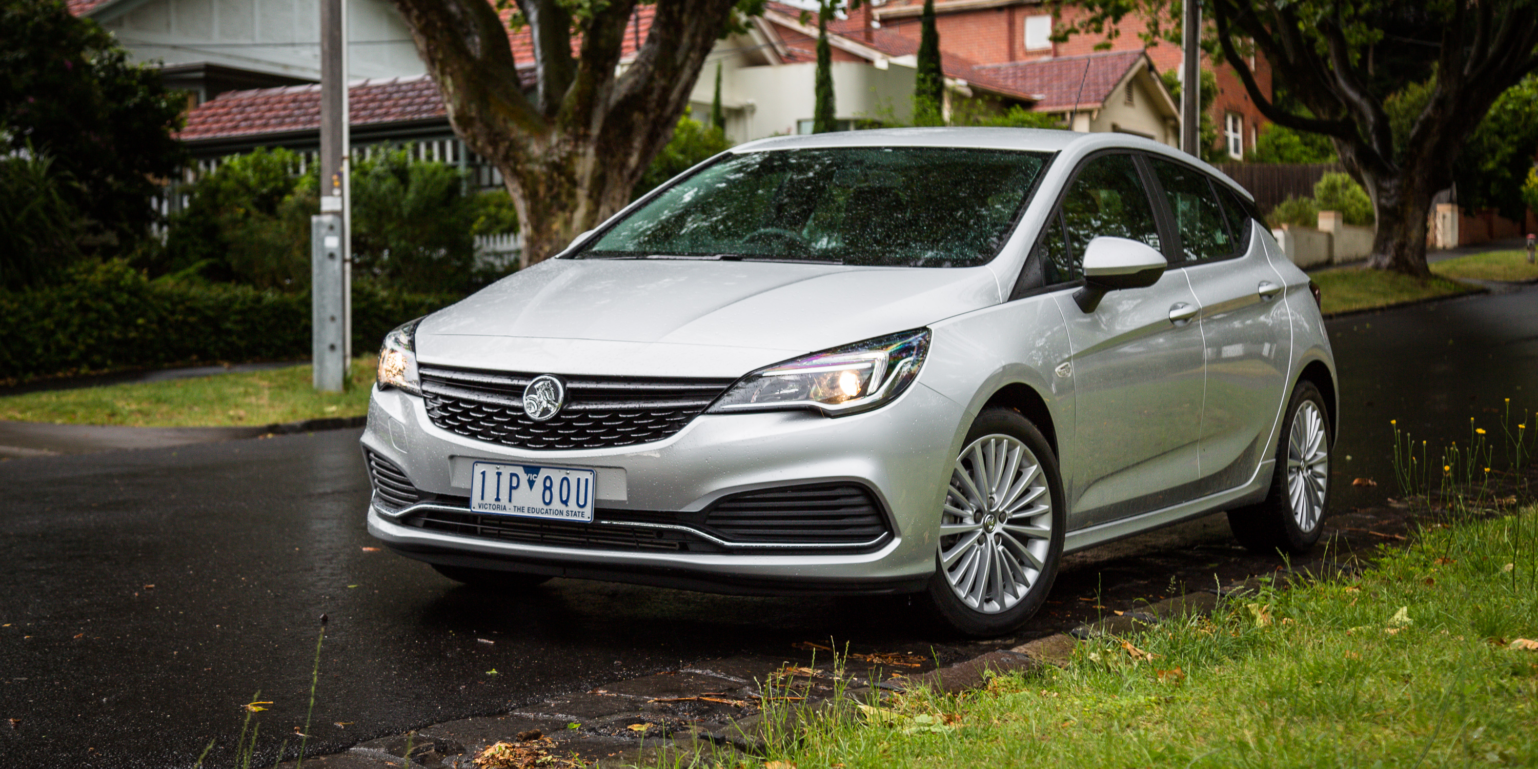 Holden Astra photo 172301