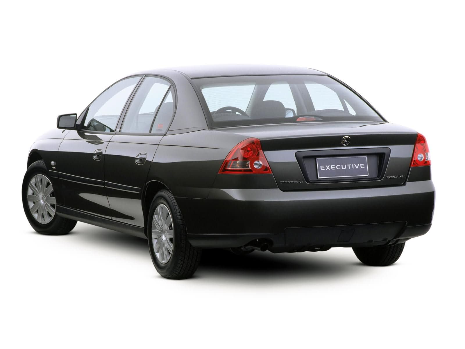 Holden Commodore Executive photo 3072