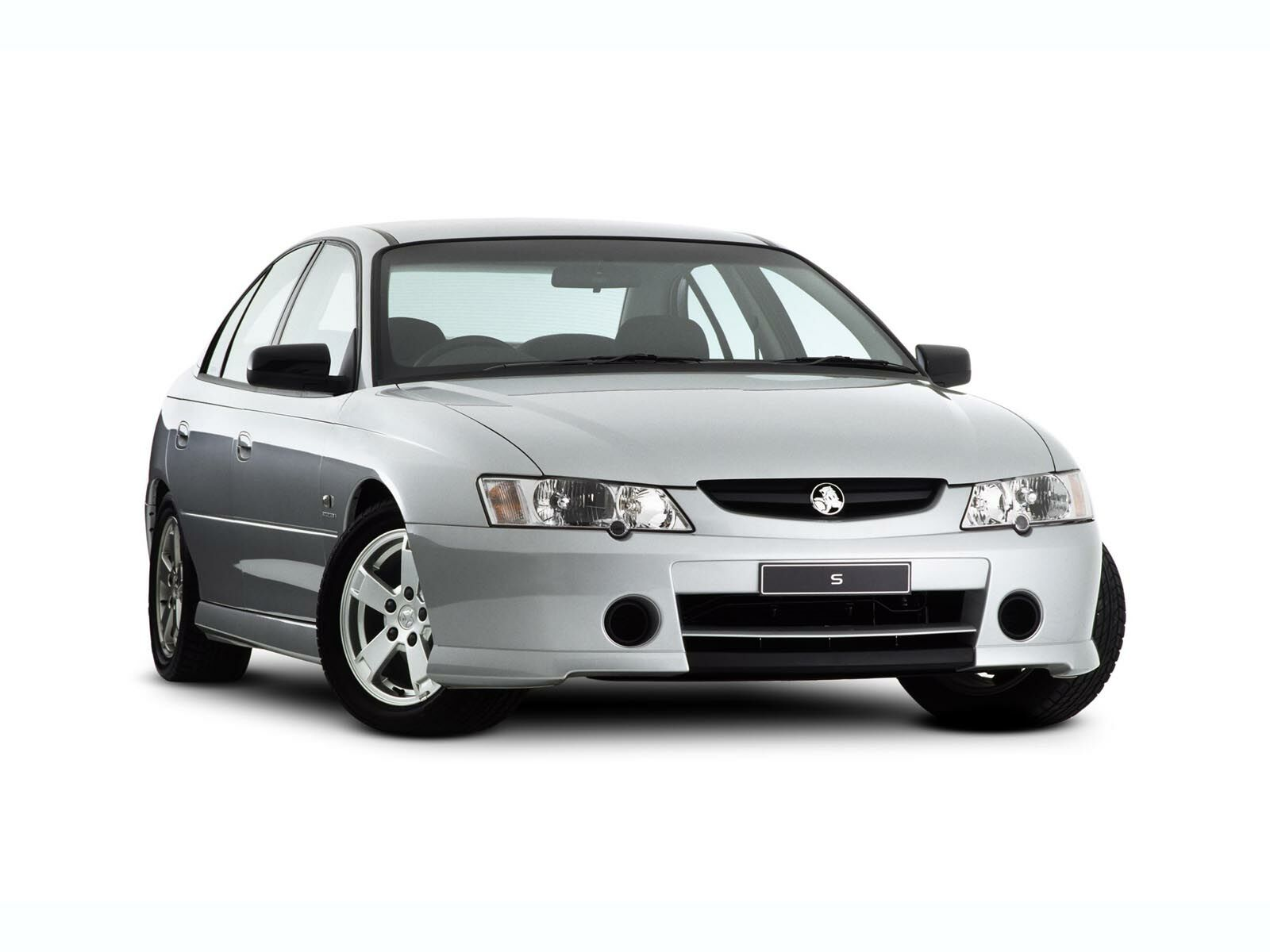 Holden Commodore S VY photo 81885