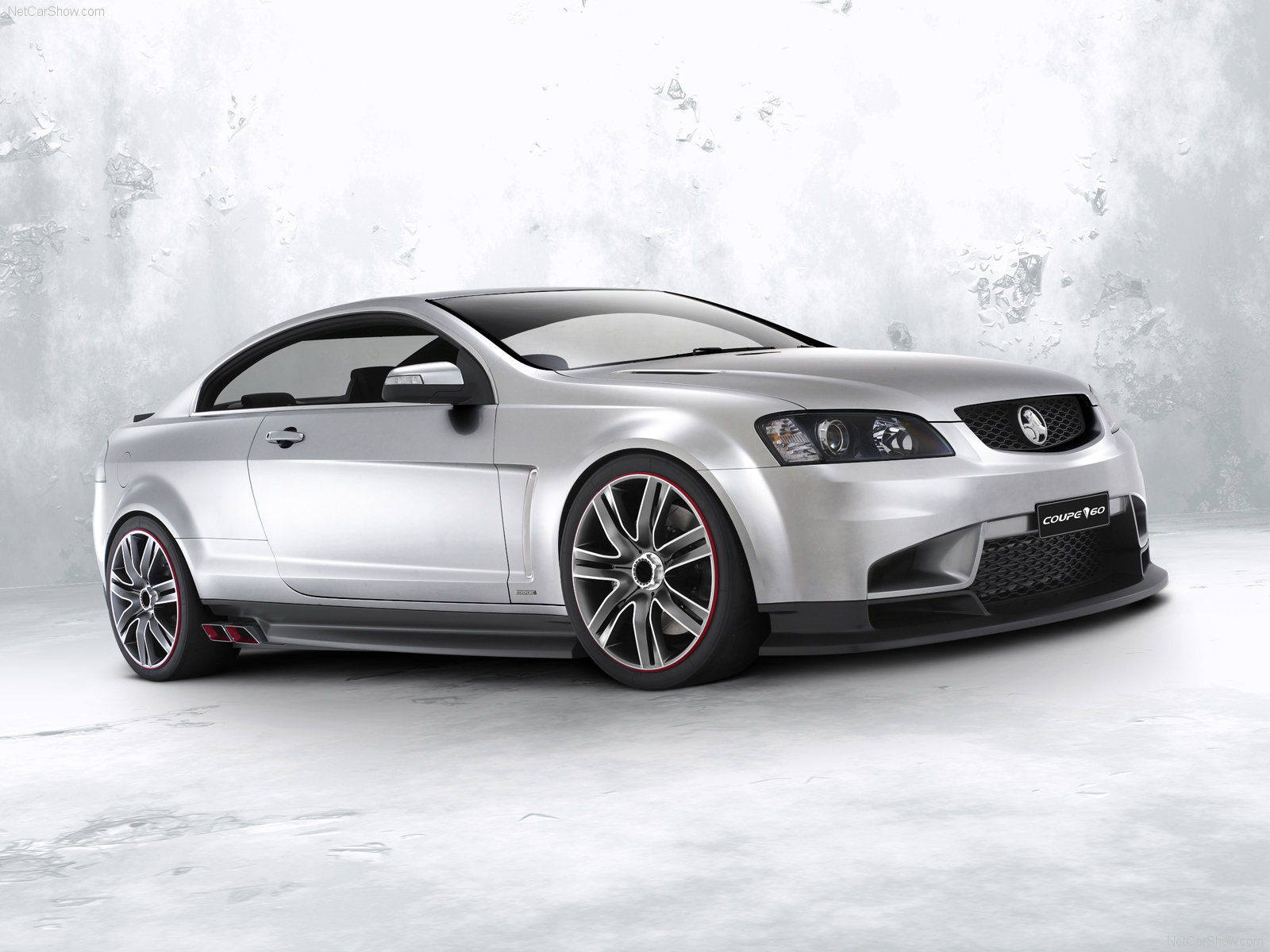 Holden Coupe 60 photo 52831