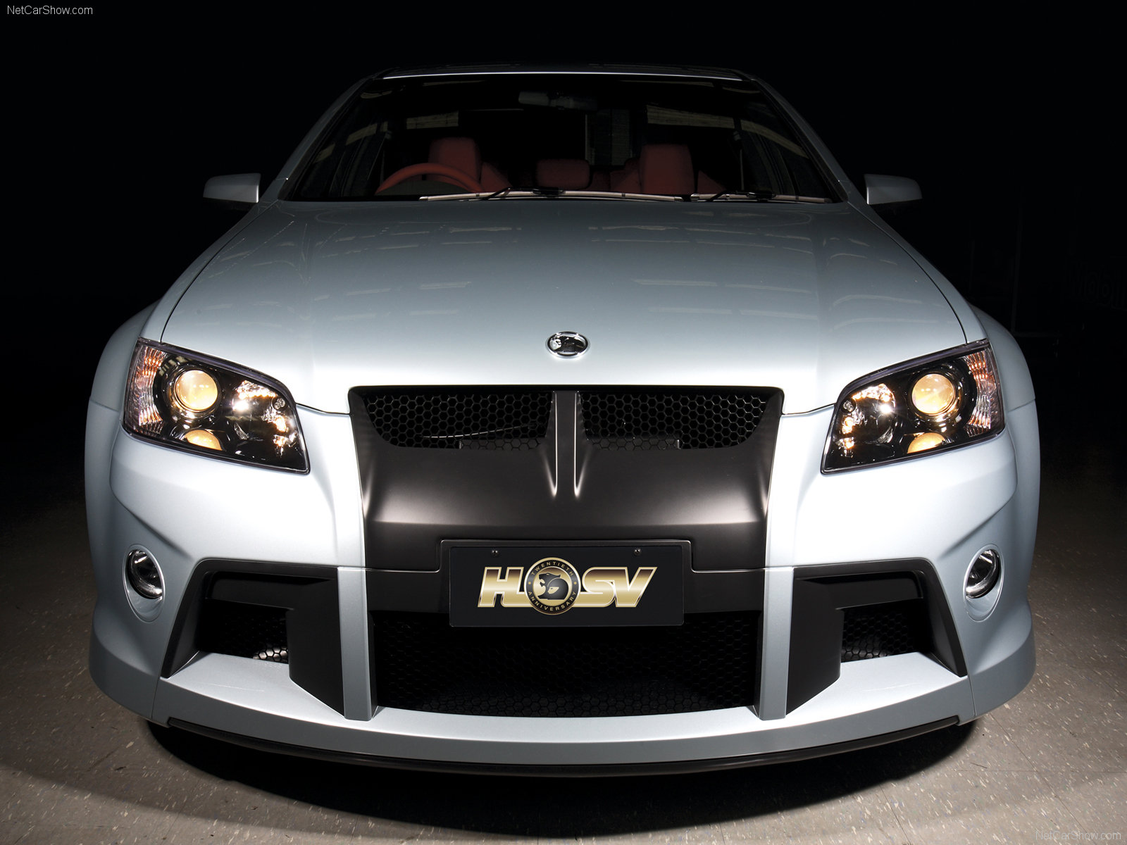 Holden HSV W427 photo 52844
