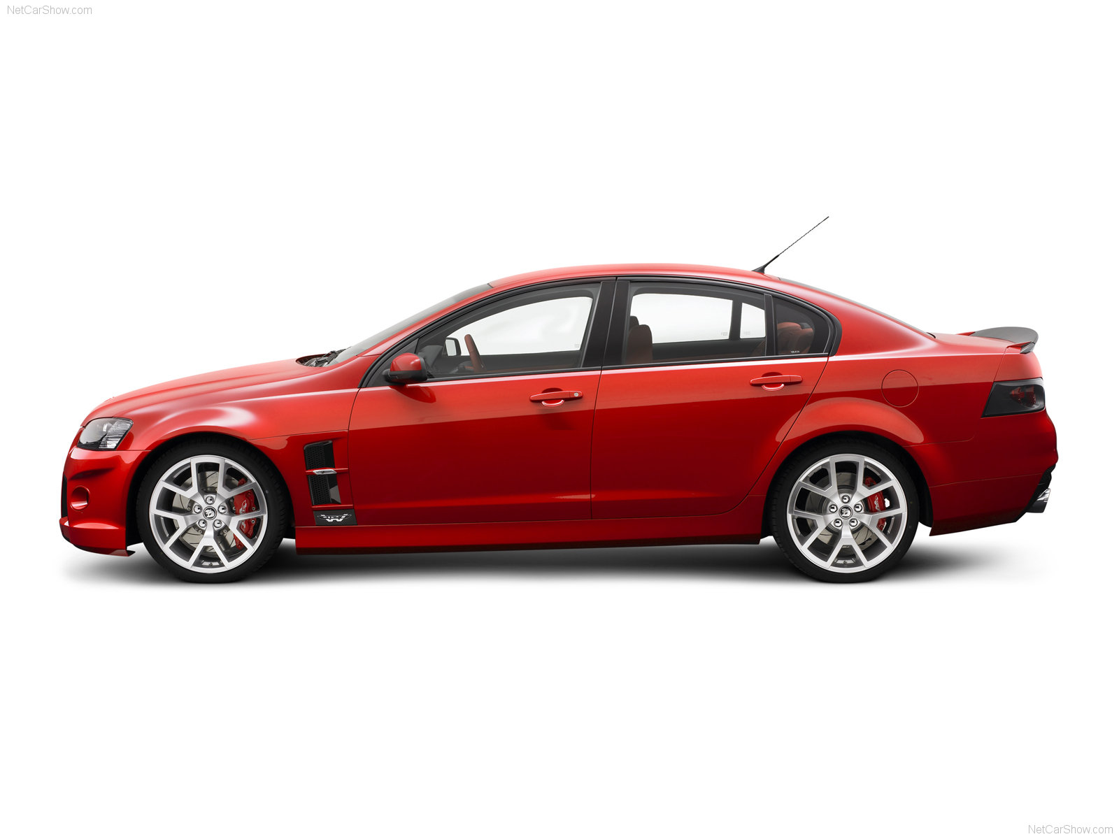 Holden HSV W427 photo 57167