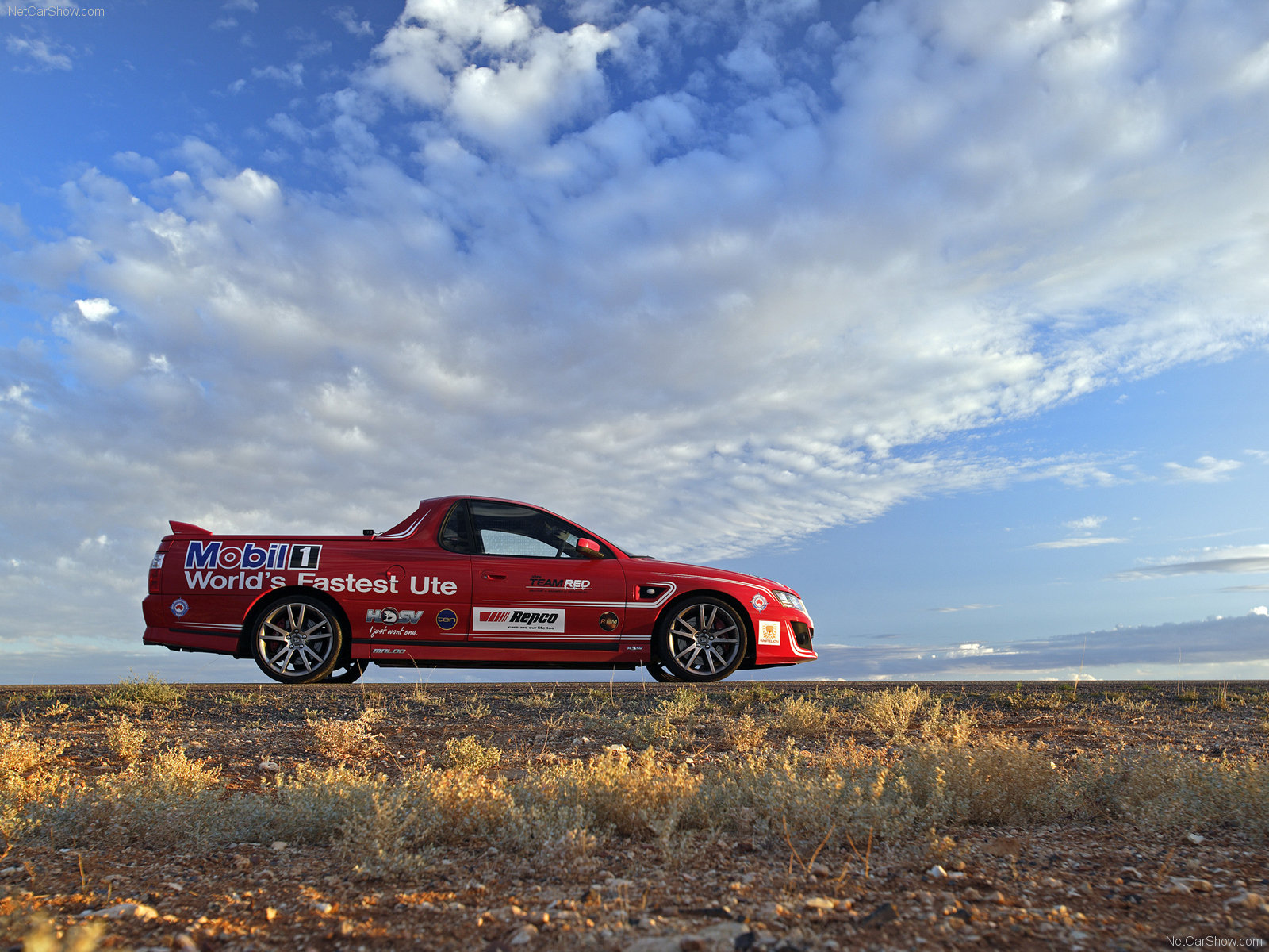 Holden HSV Z Series Maloo photo 41334
