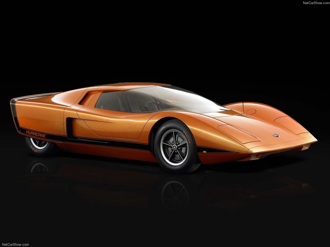 Holden Hurricane photo 86177