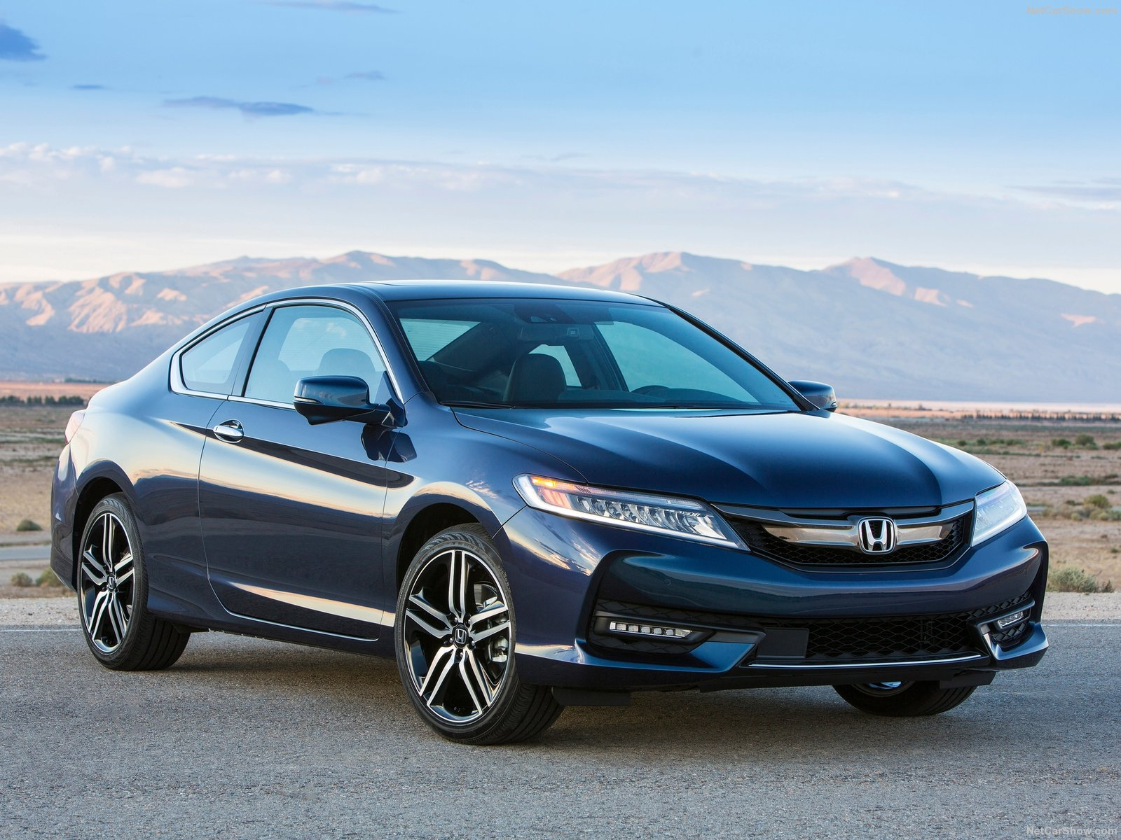 Honda Accord Coupe photo 159583