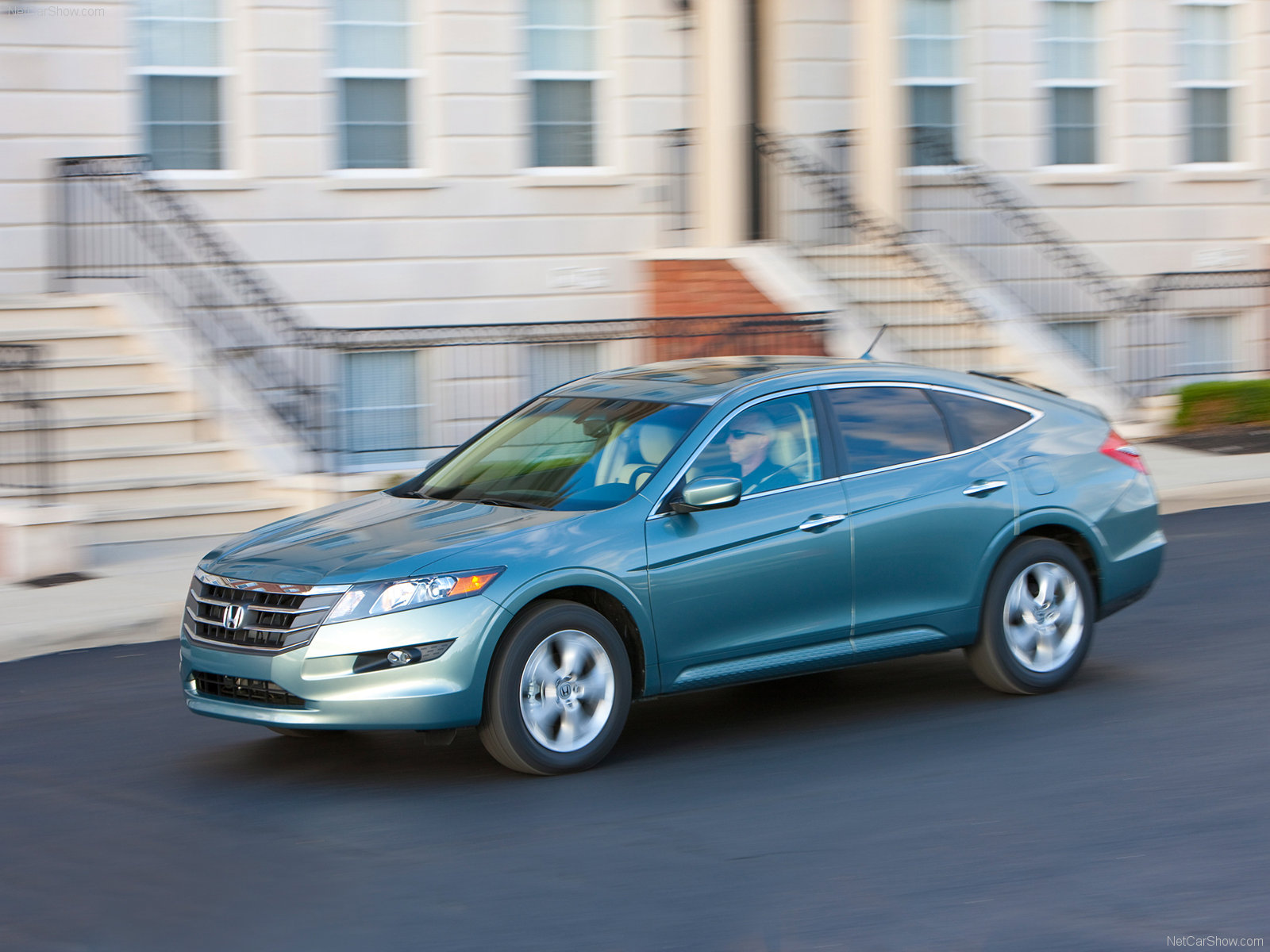 Honda Accord Crosstour photo 68942