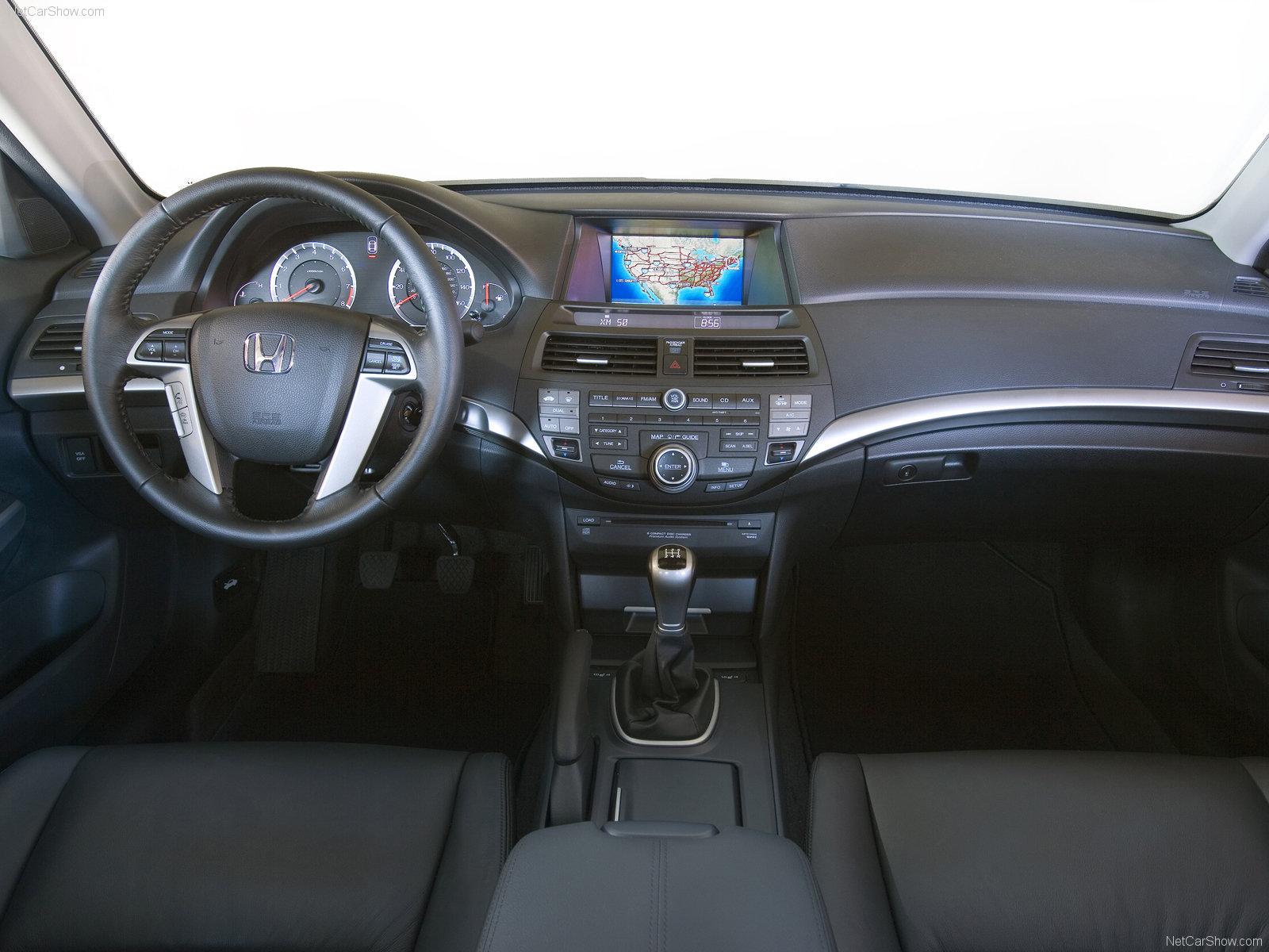 Beautiful Honda Accord EX L Sedan Photo 46387