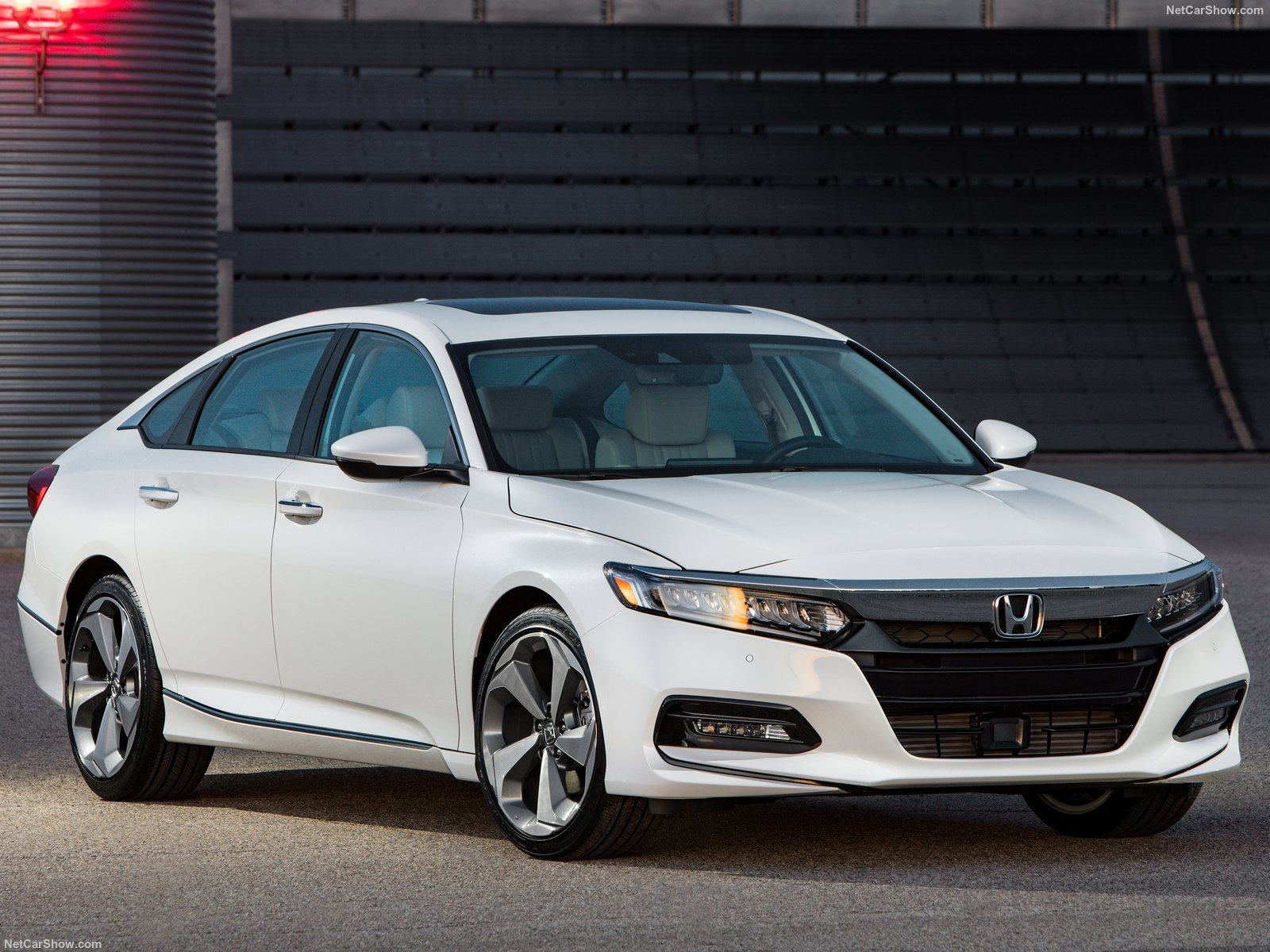 Honda Accord photo 182158