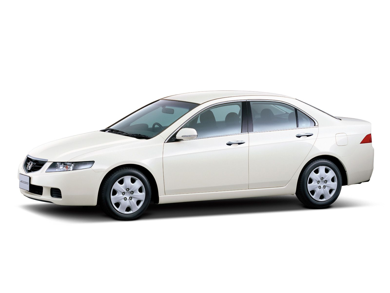 Honda Accord photo 2102