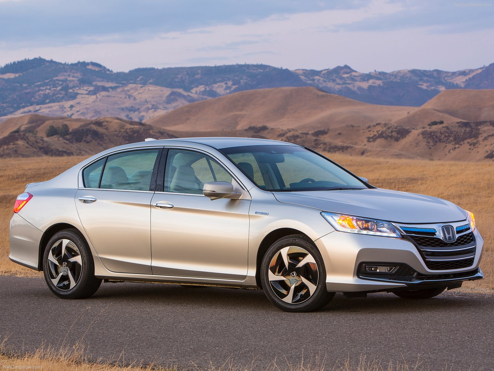Honda Accord PHEV photo 148846