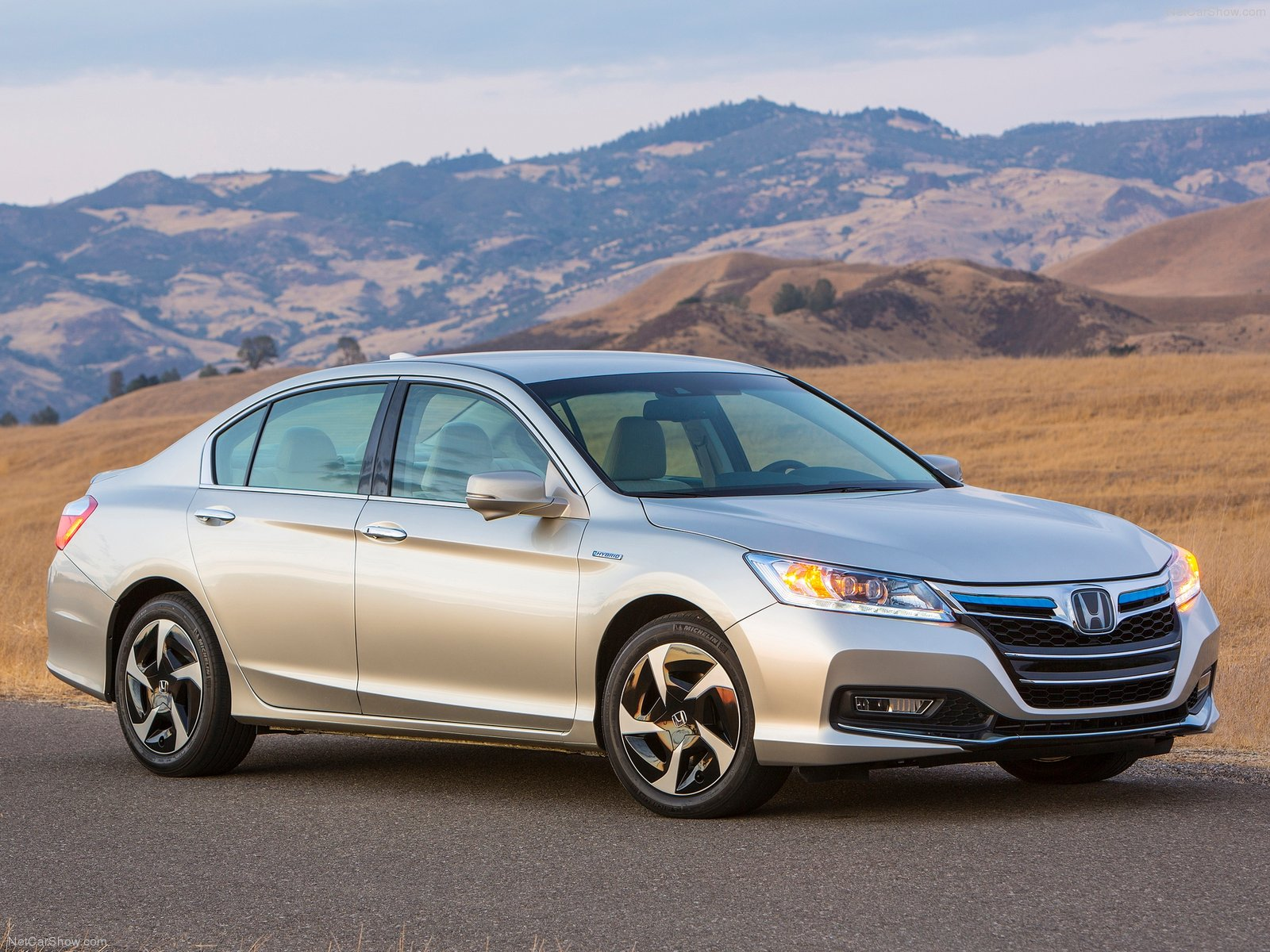 Honda Accord PHEV photo 148853