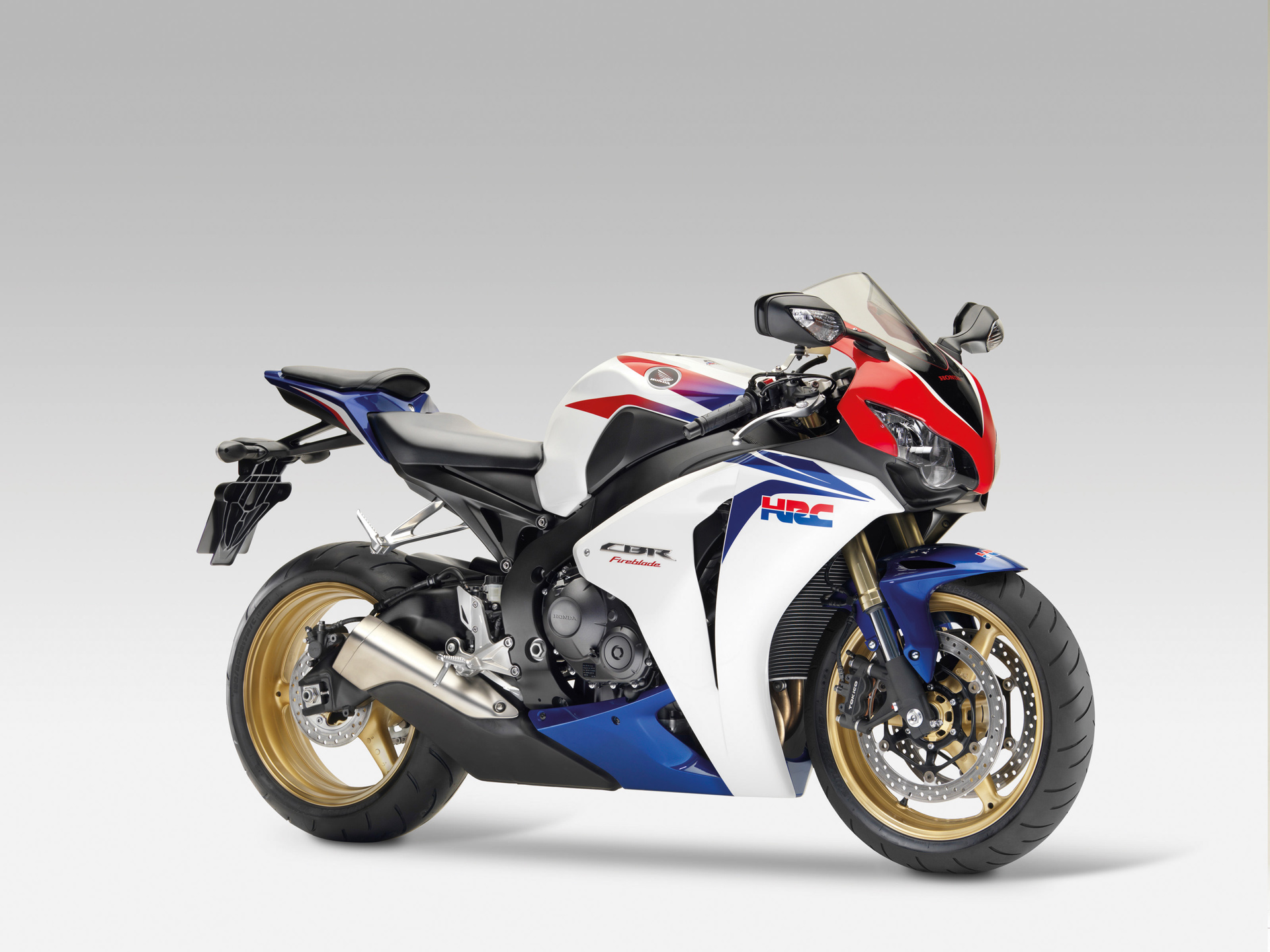 Honda CBR-RR Fireblade photo 62729