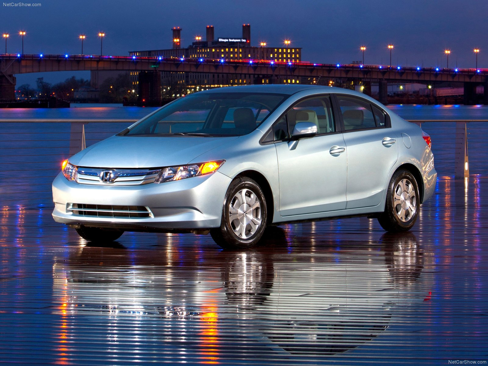 Honda Civic Hybrid photo 80172