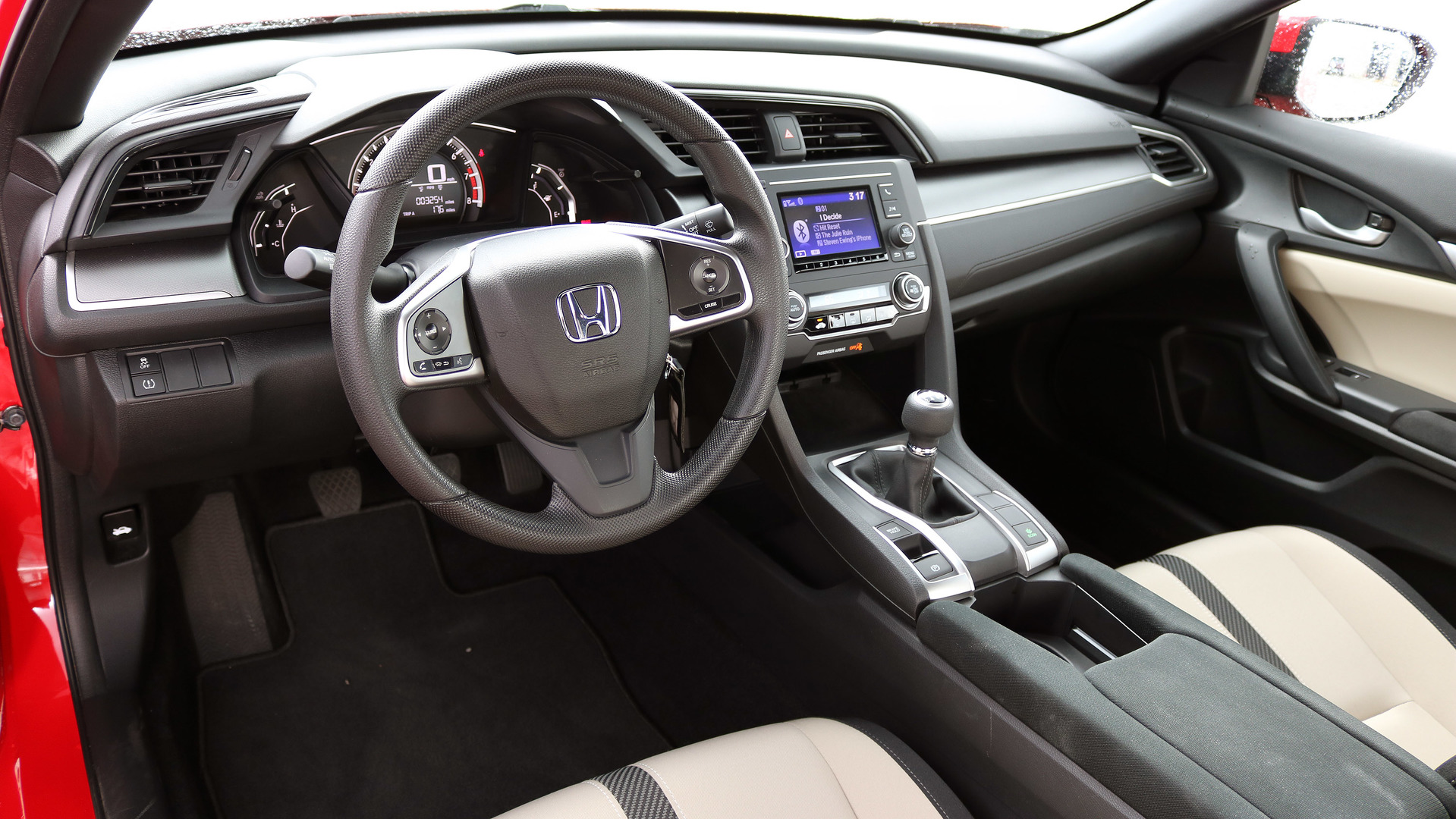 Honda Civic photo 166735