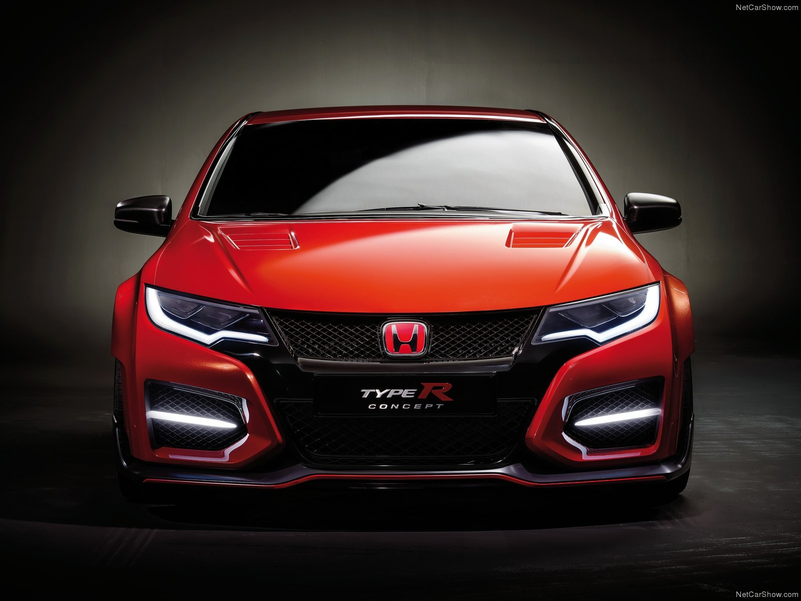 Honda Civic Type R Concept photo 111297