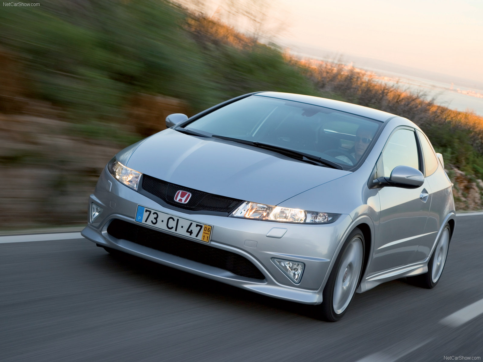Honda Civic Type-R photo 41069