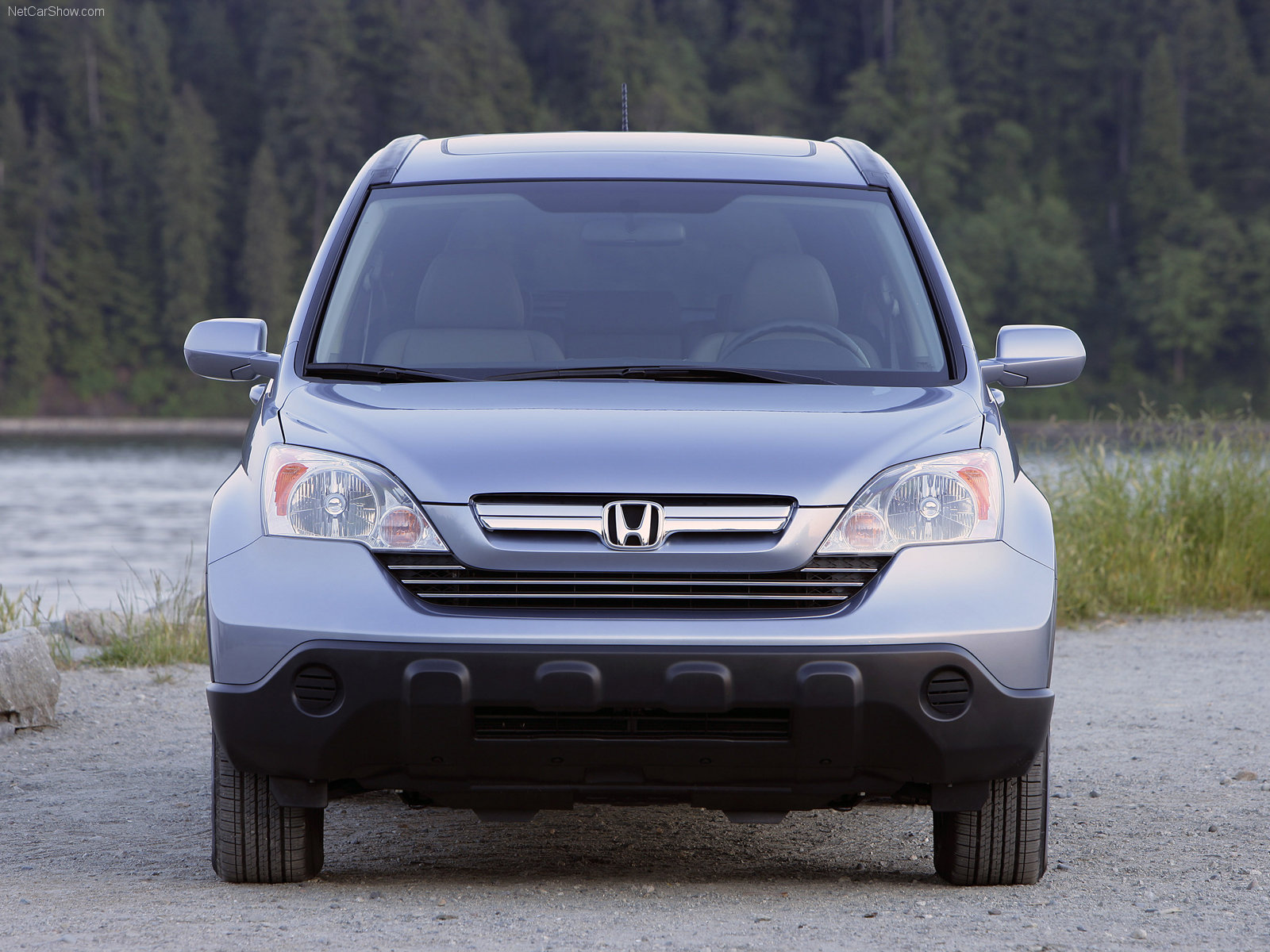Honda CR-V photo 37989