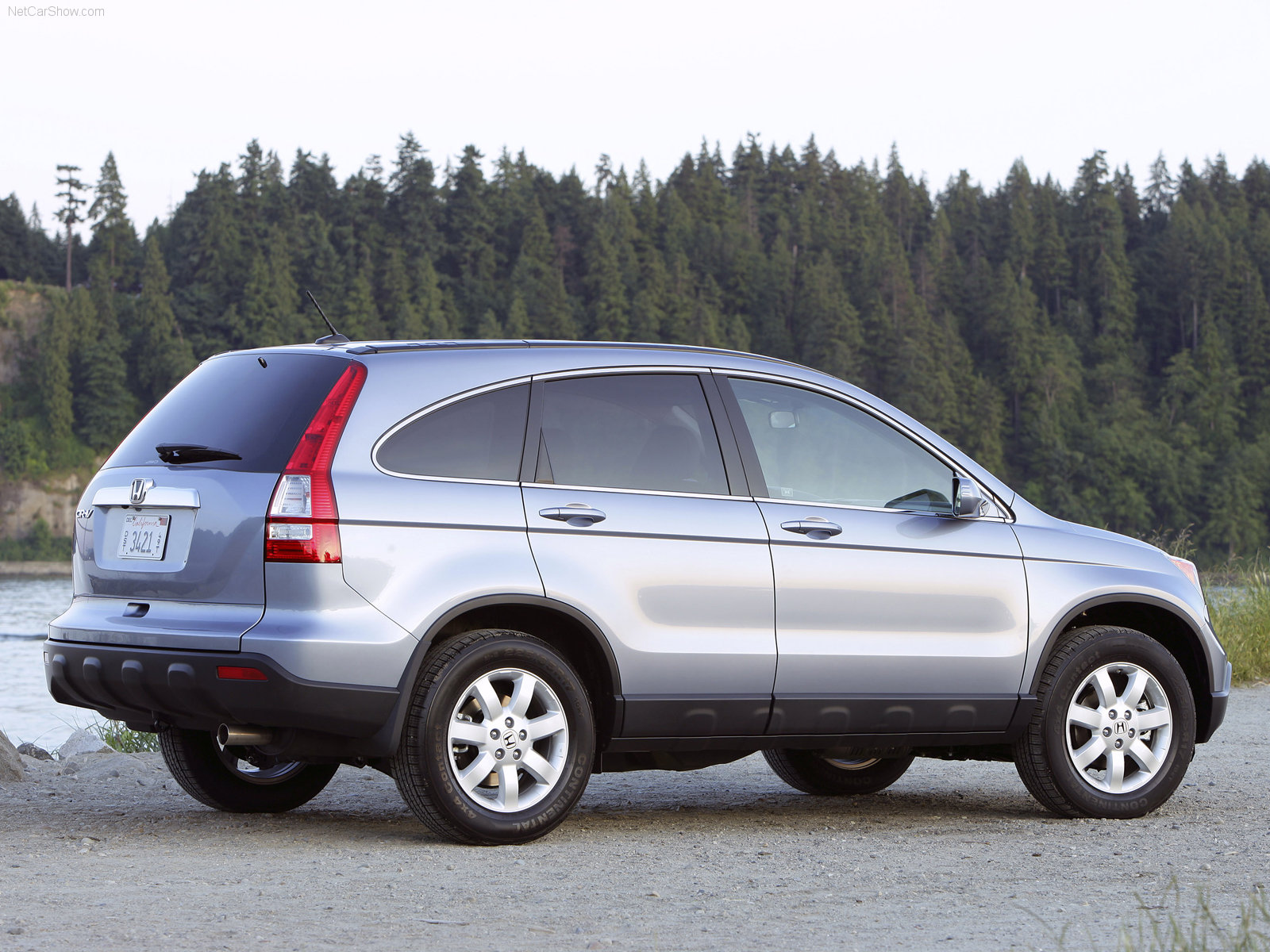 Honda CR-V photo 37990