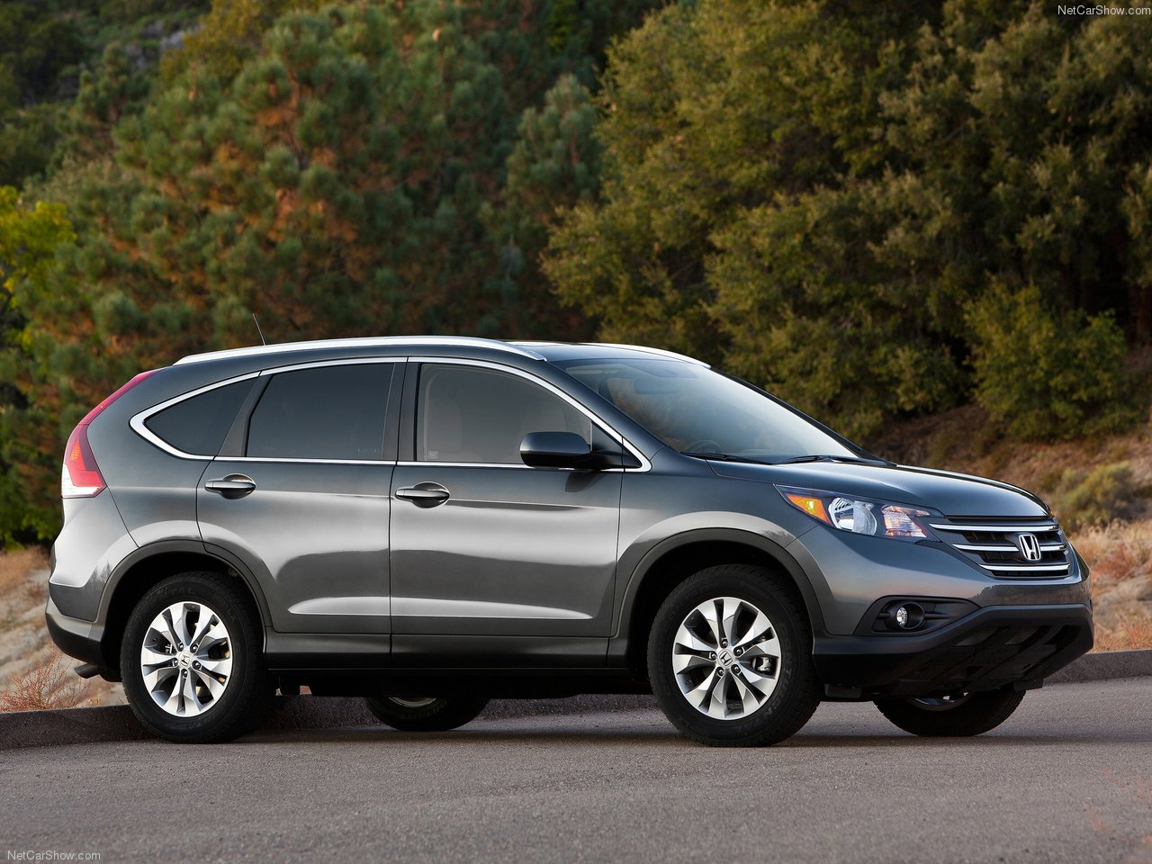 Honda CR-V photo 86930