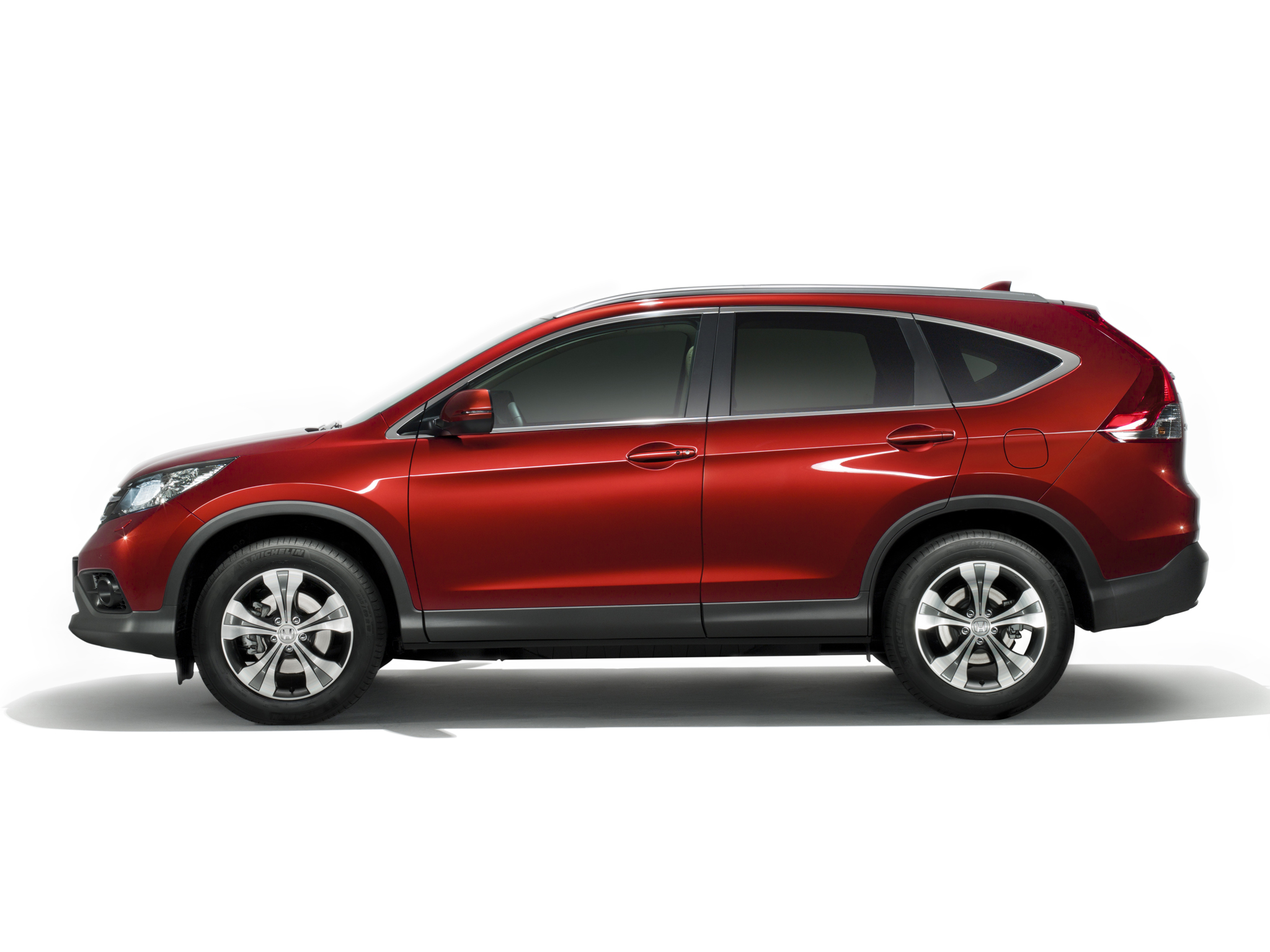Honda CR-V photo 93761