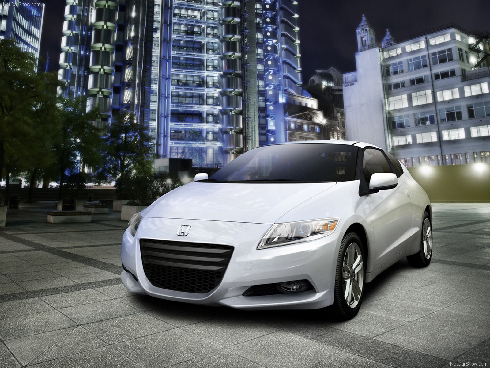 Honda CR-Z photo 70649