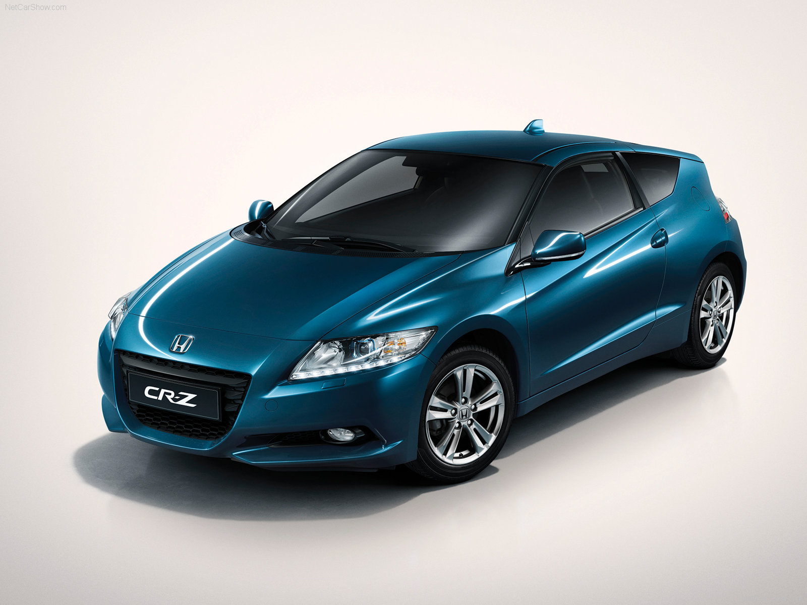 Honda CR-Z photo 72165