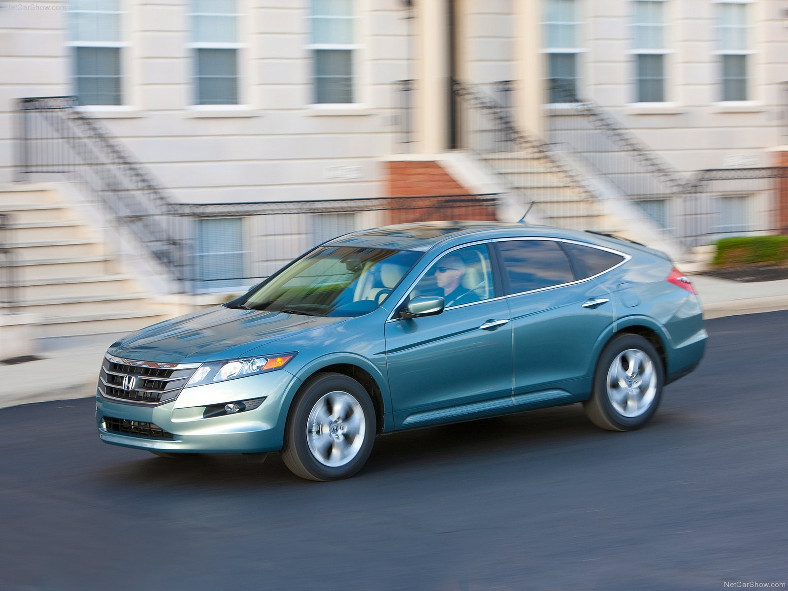 Honda Crosstour photo 82938