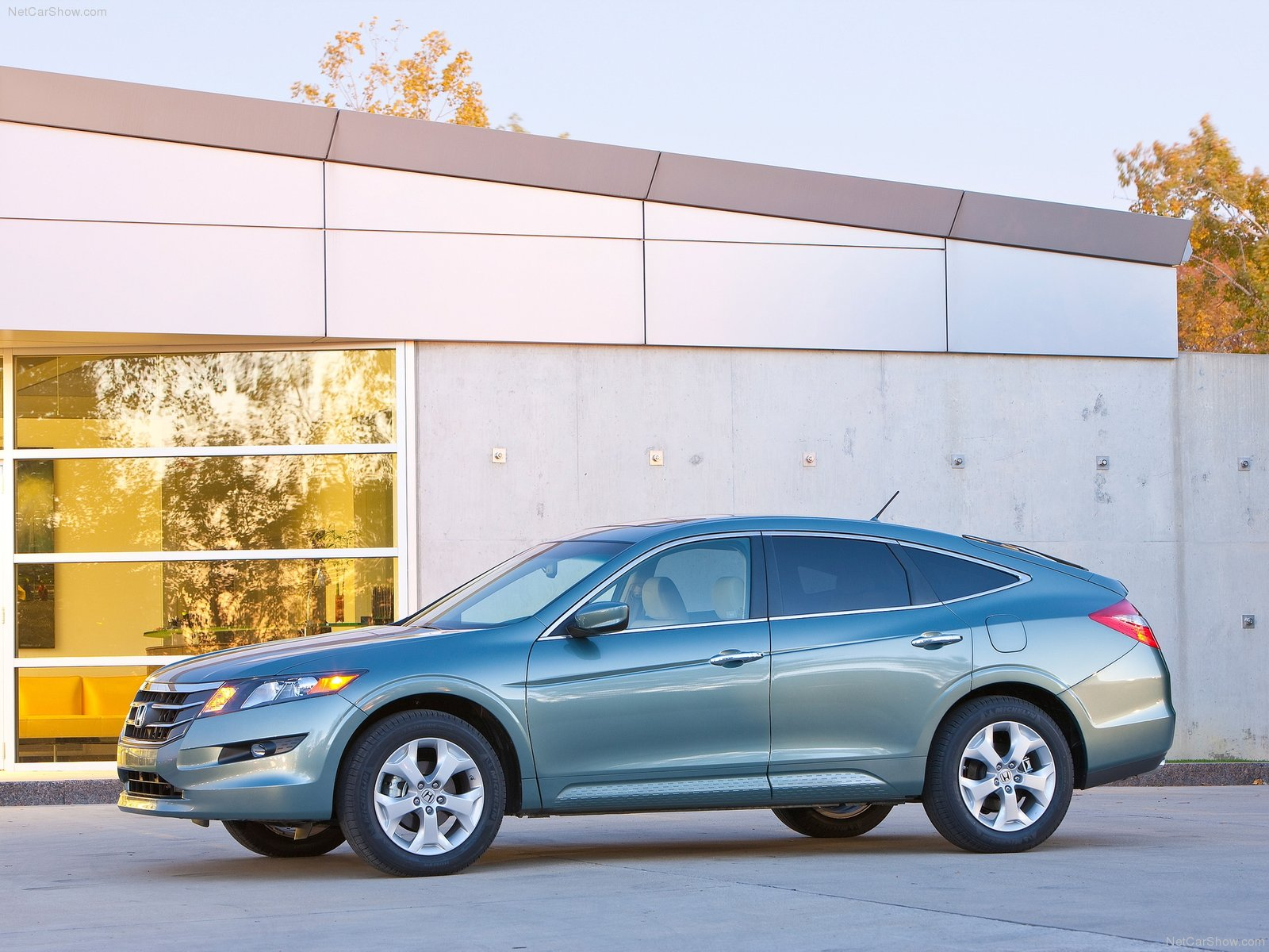 Honda Crosstour photo 82944