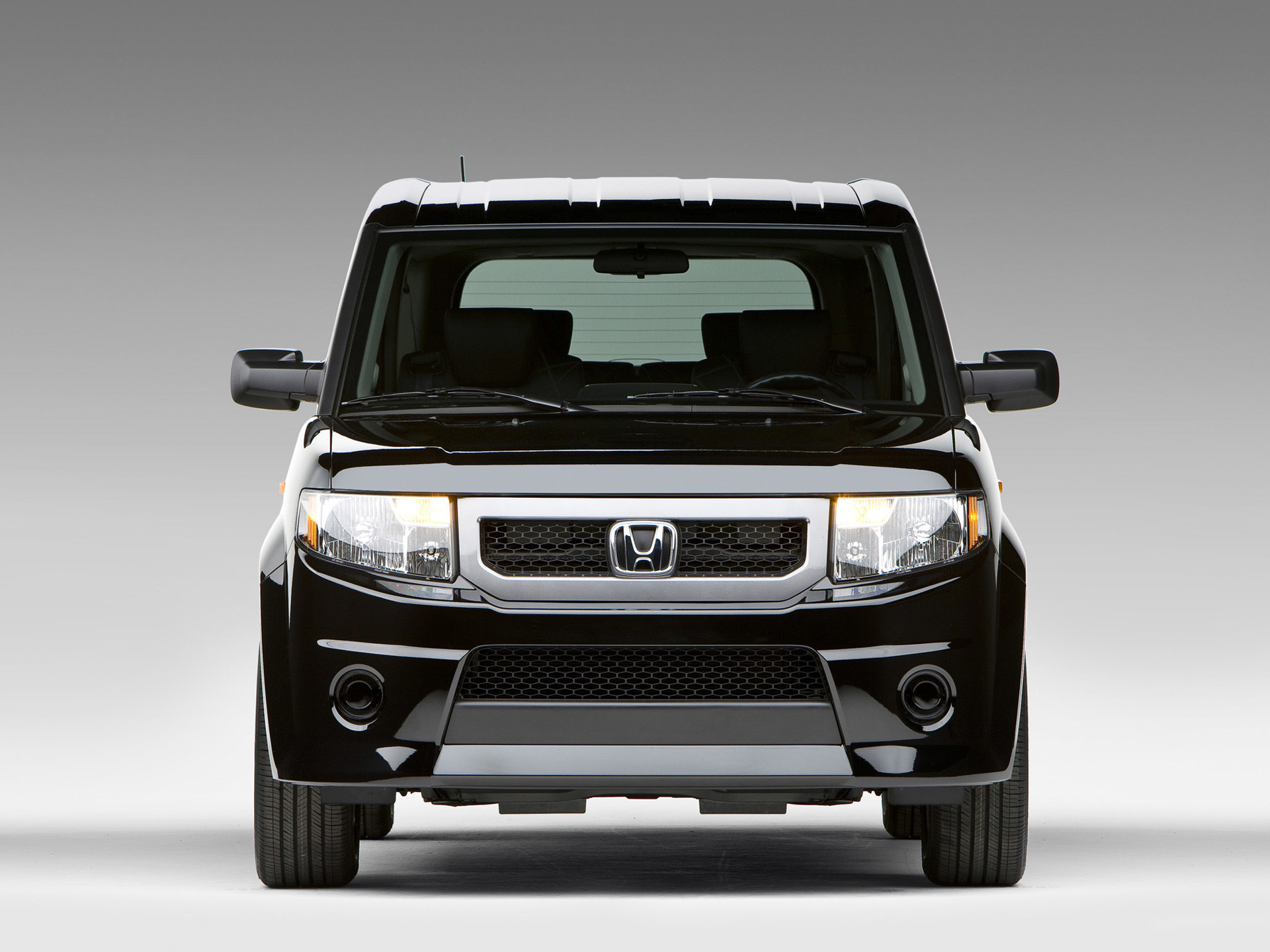 Honda Element photo 68082