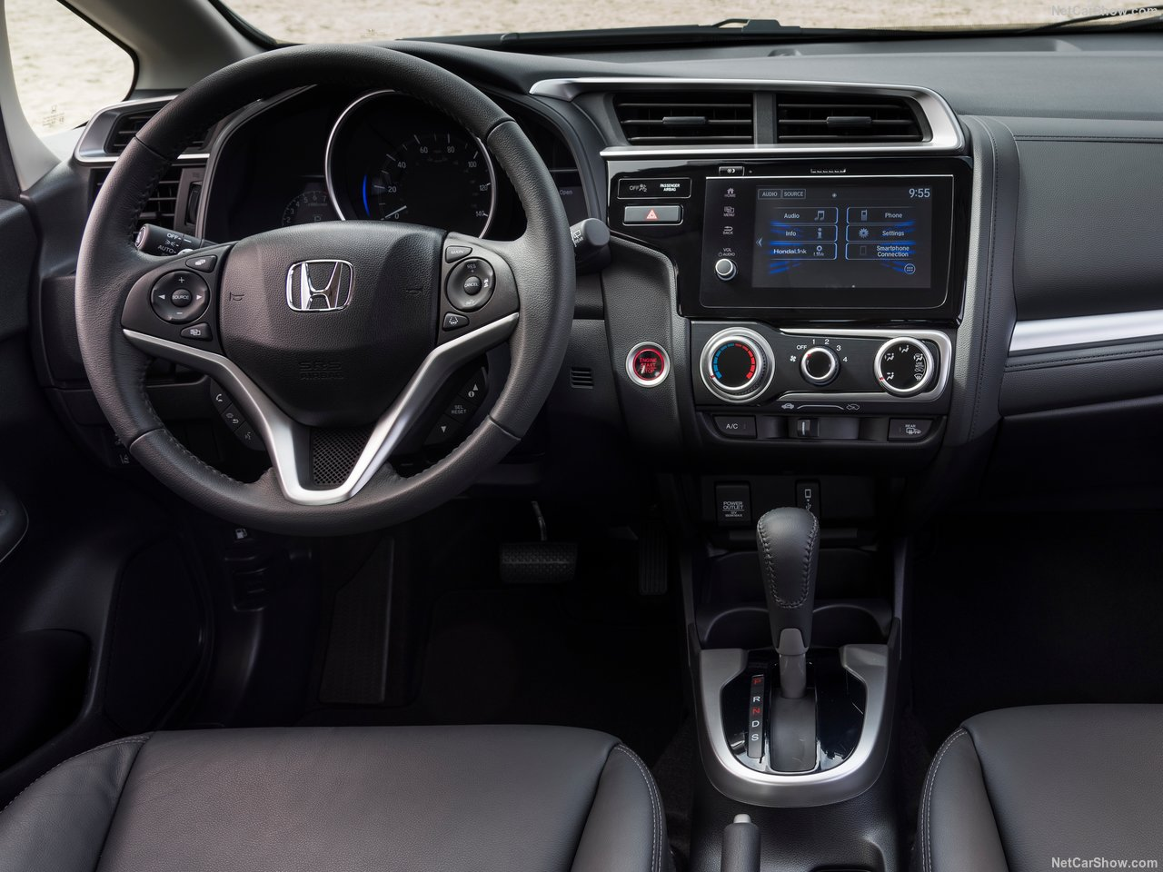 Honda Fit photo 179612