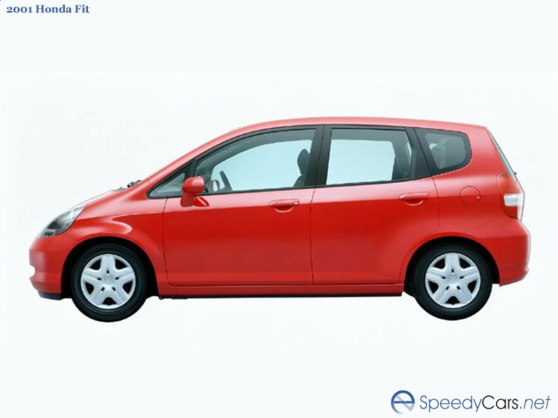 Honda Fit photo 2163
