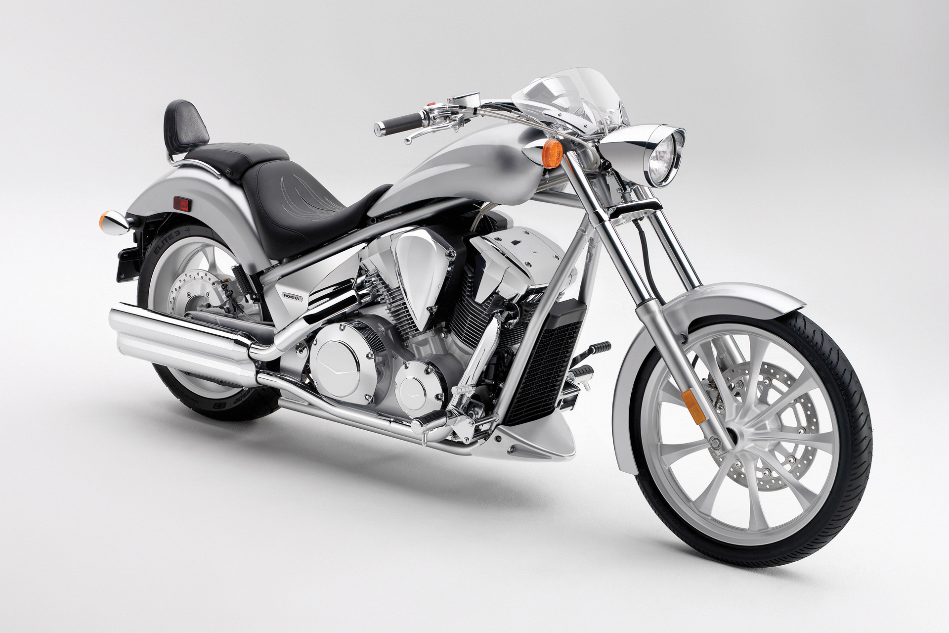 Honda Fury photo 60862
