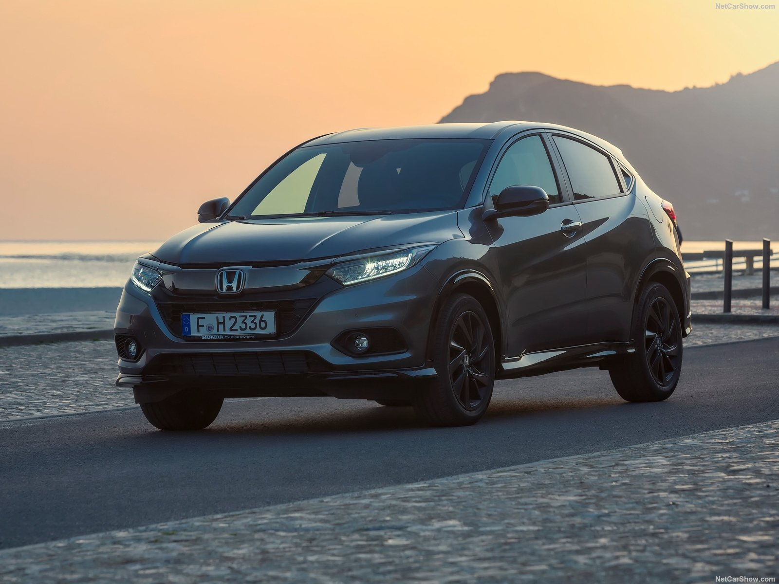Honda HR-V EU-Version photo 194327