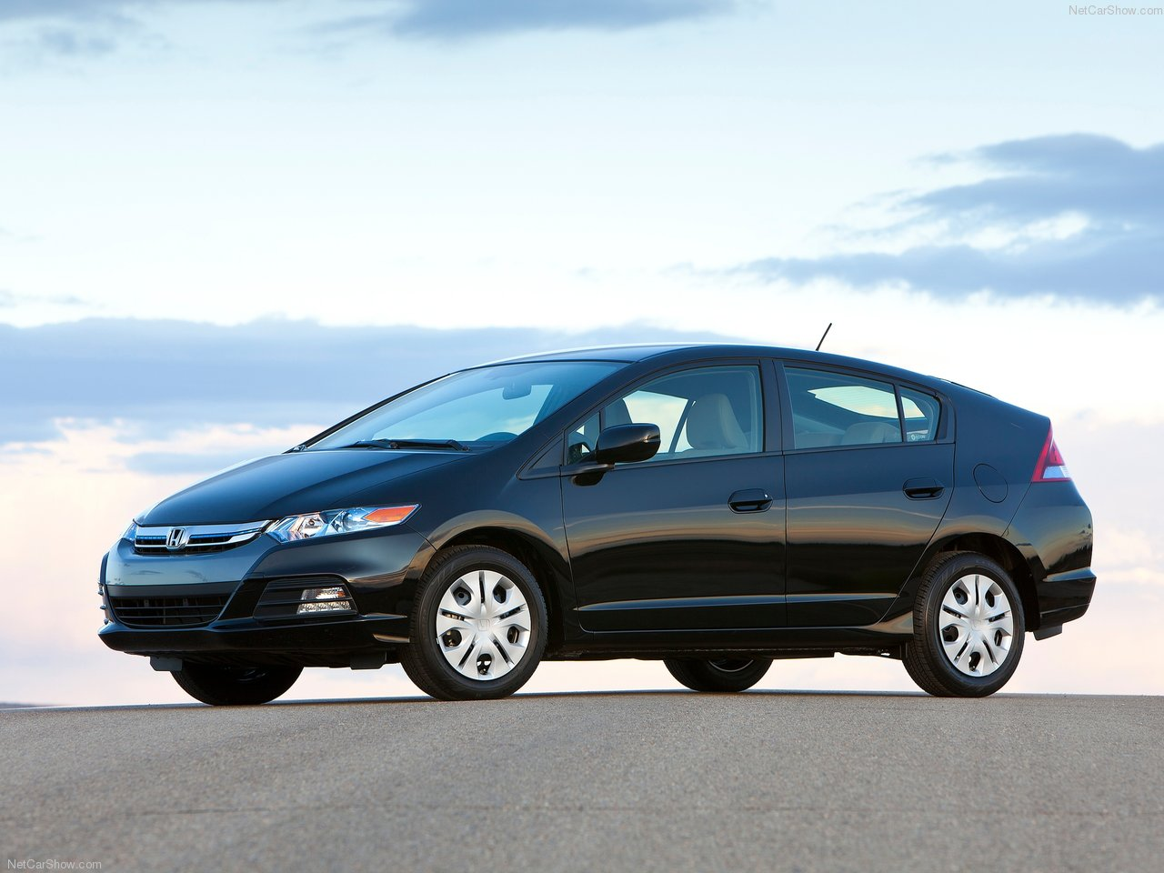 Honda Insight photo 86468