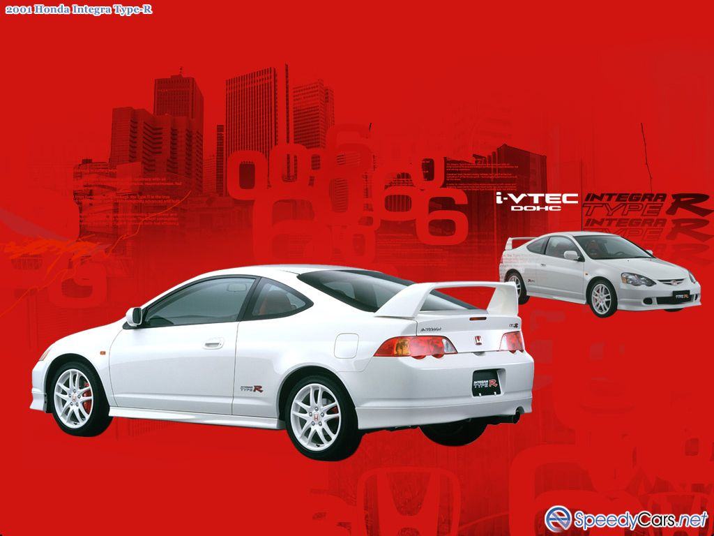 Honda Integra photo 2155