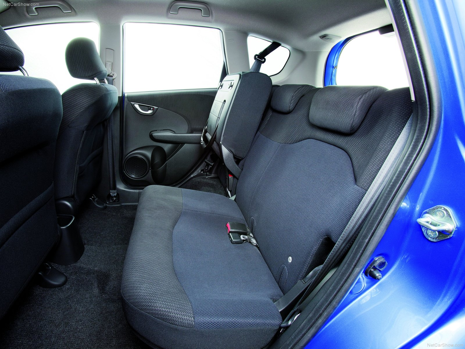 Honda Jazz photo 79178