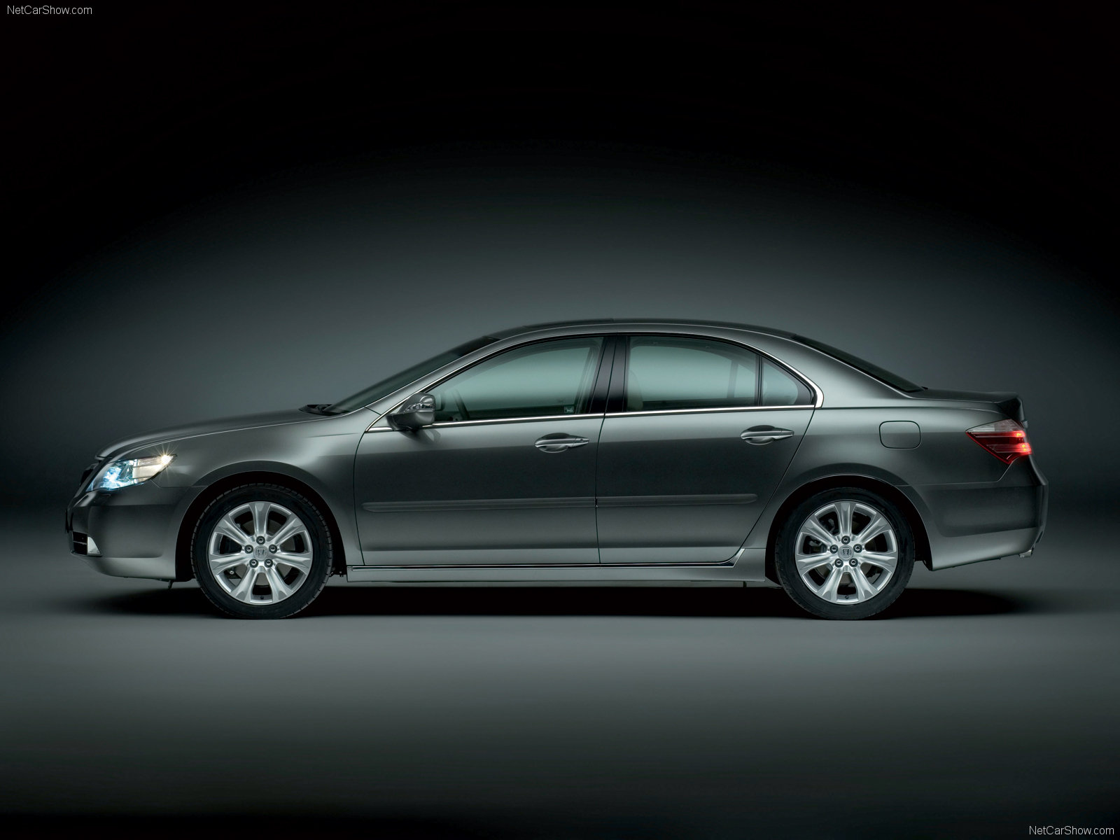 Honda Legend photo 58041