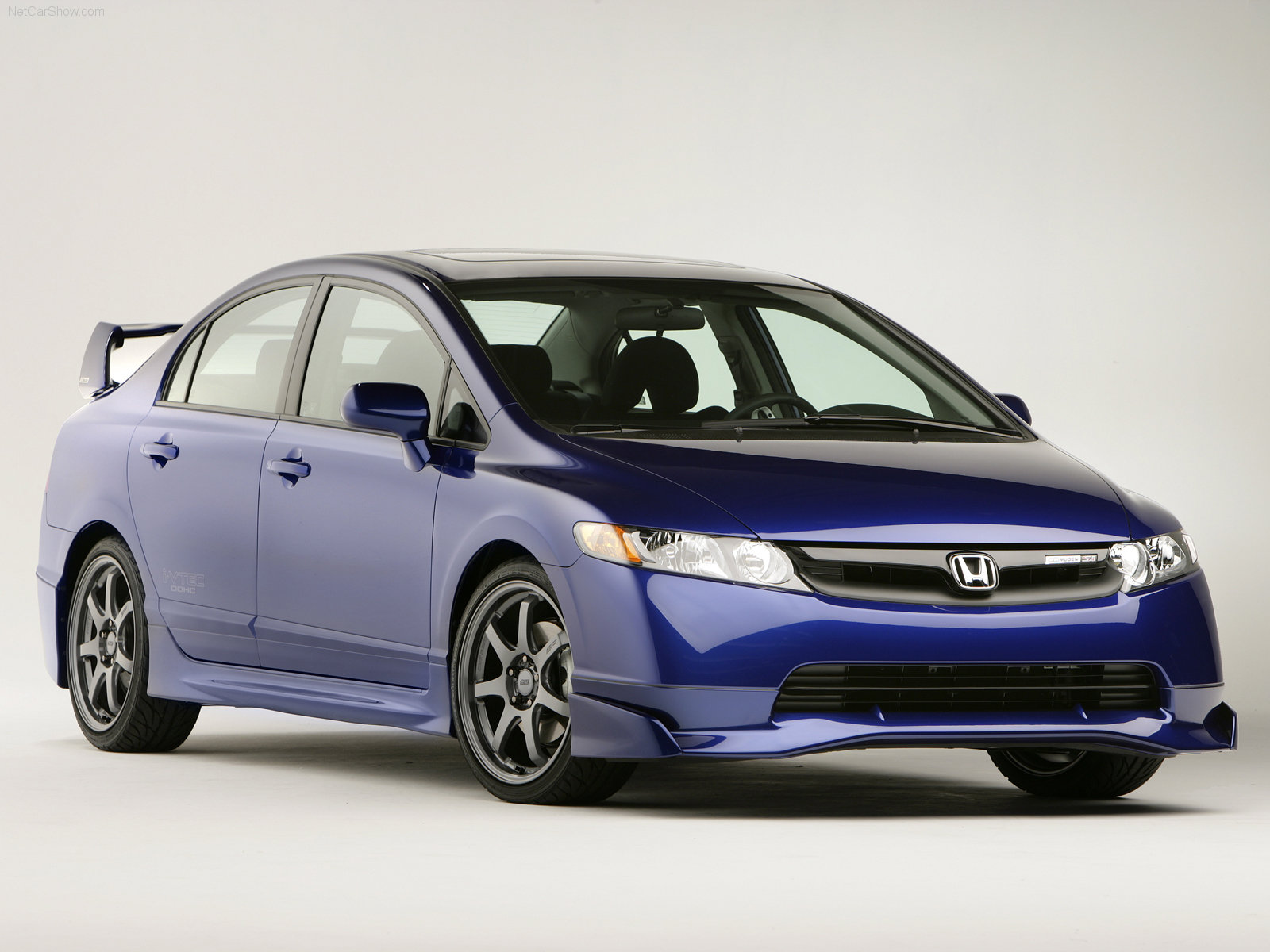 Honda Mugen Civic Si photo 39503