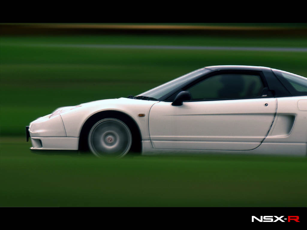 Honda NSX-R photo 14432