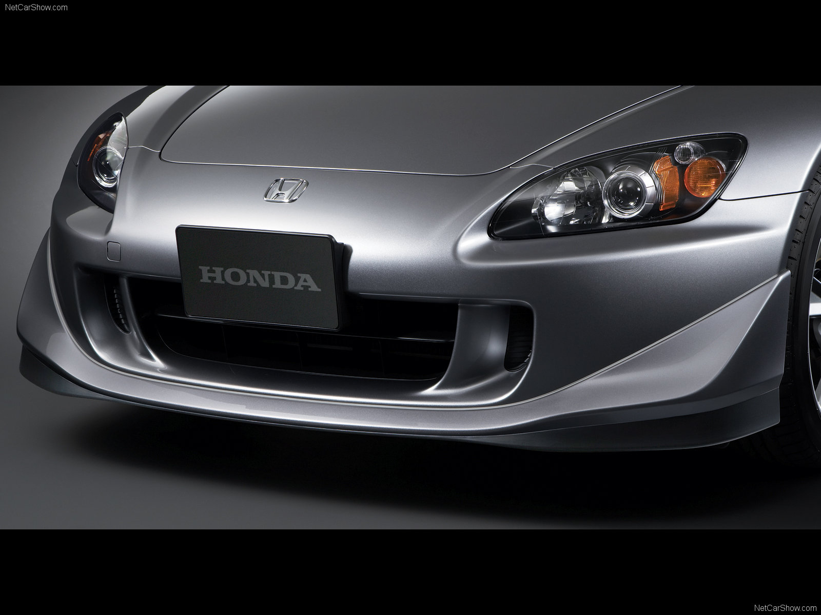 Honda S2000 Type S photo 48561