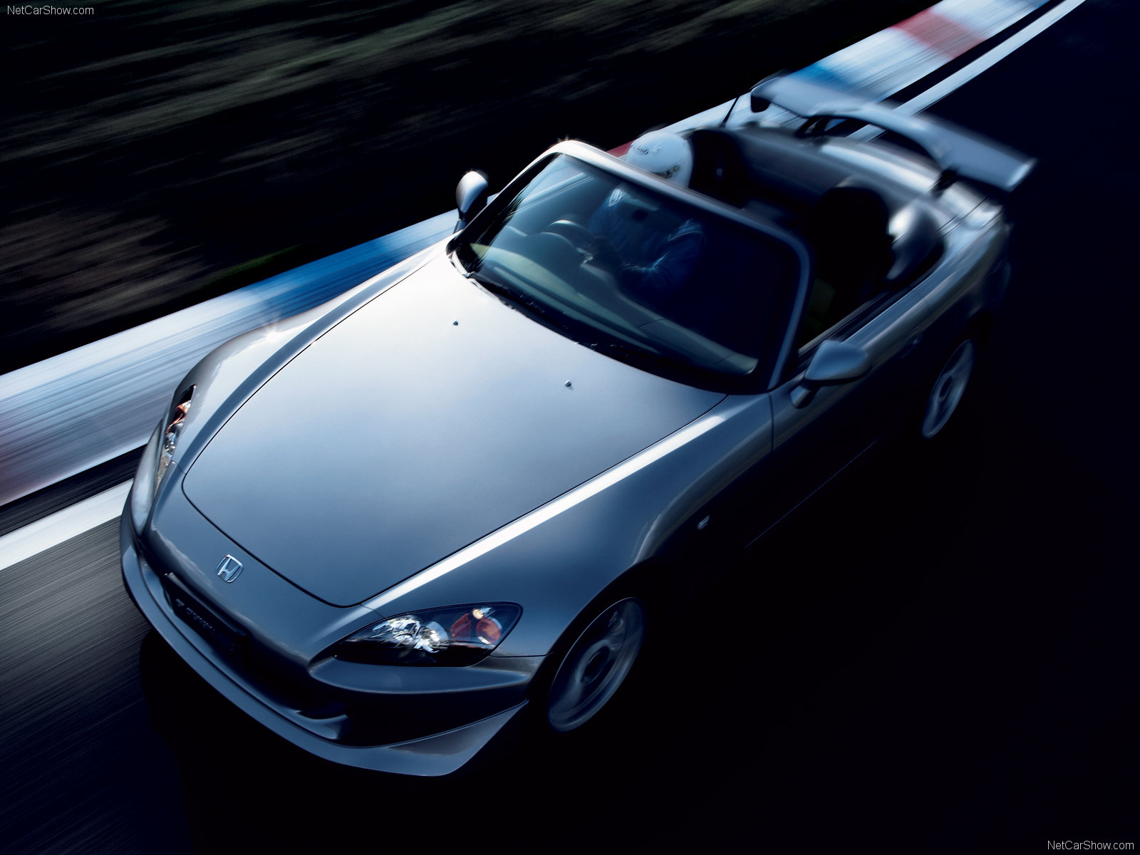 Honda S2000 Type S photo 48567