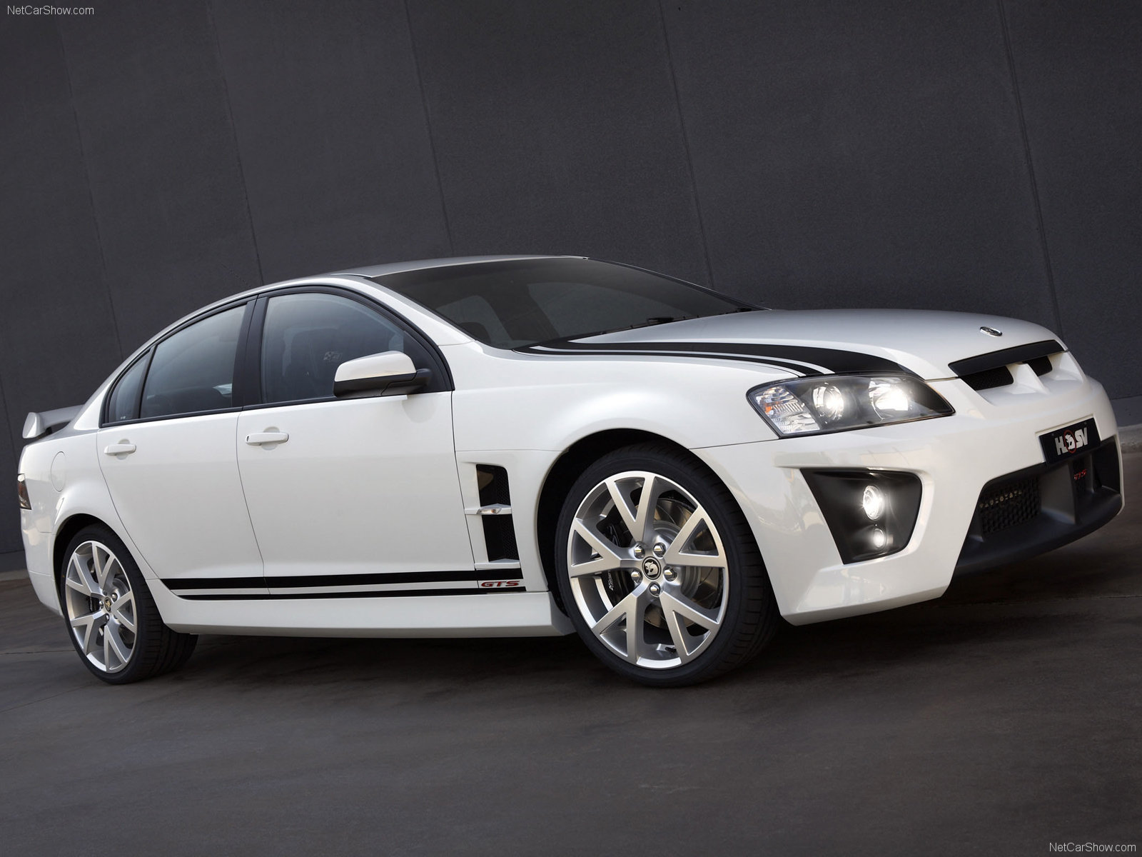 HSV GTS 40 Years Edition photo 58739