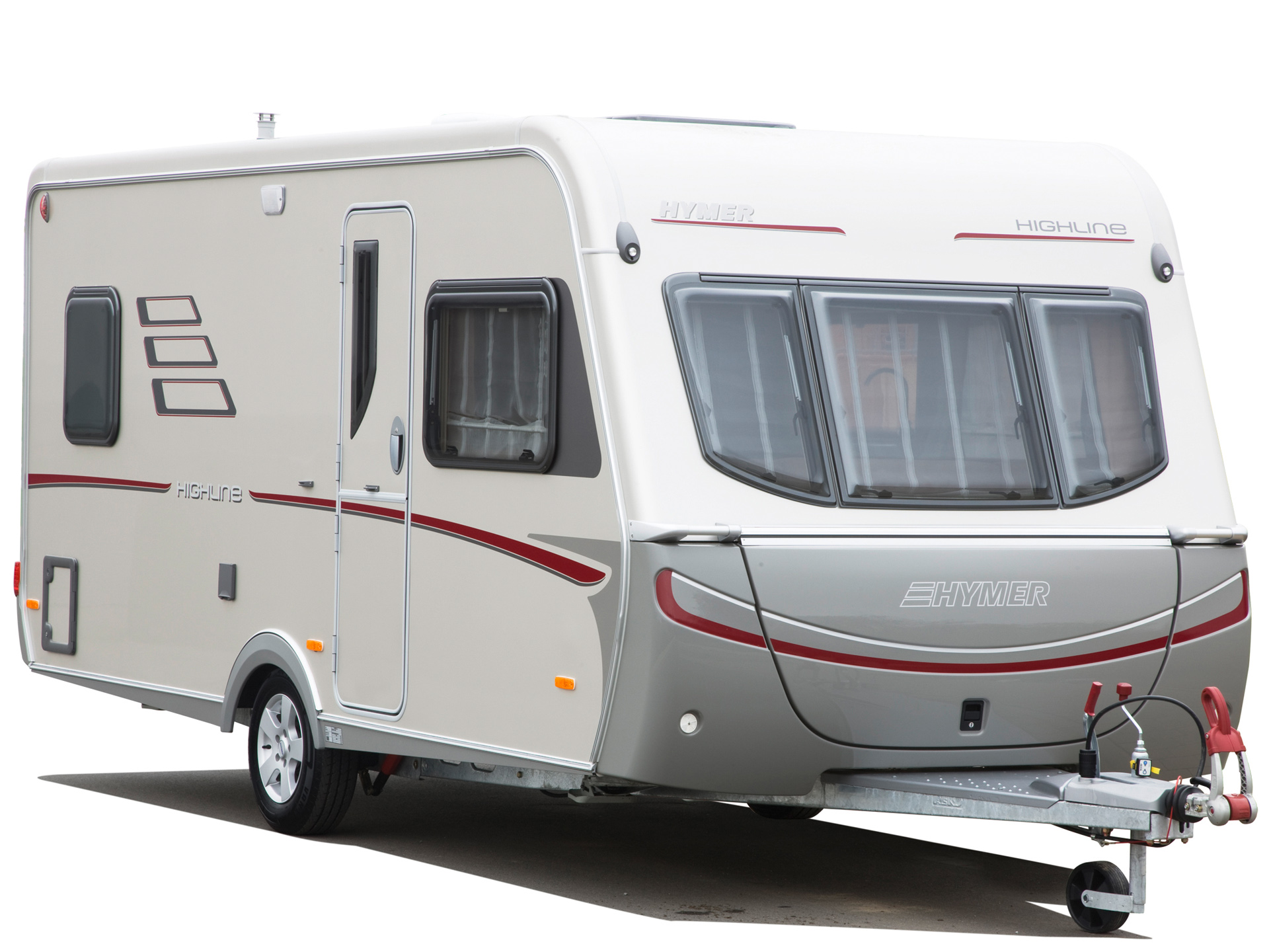 Hymer Eriba - Nova photo 65362