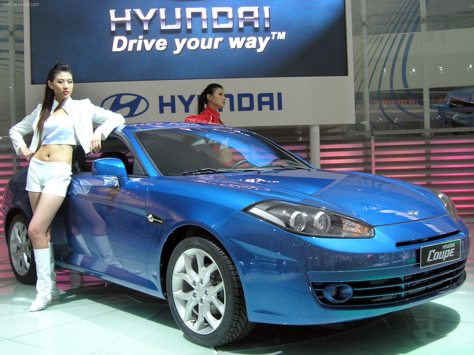 Hyundai Coupe photo 38038