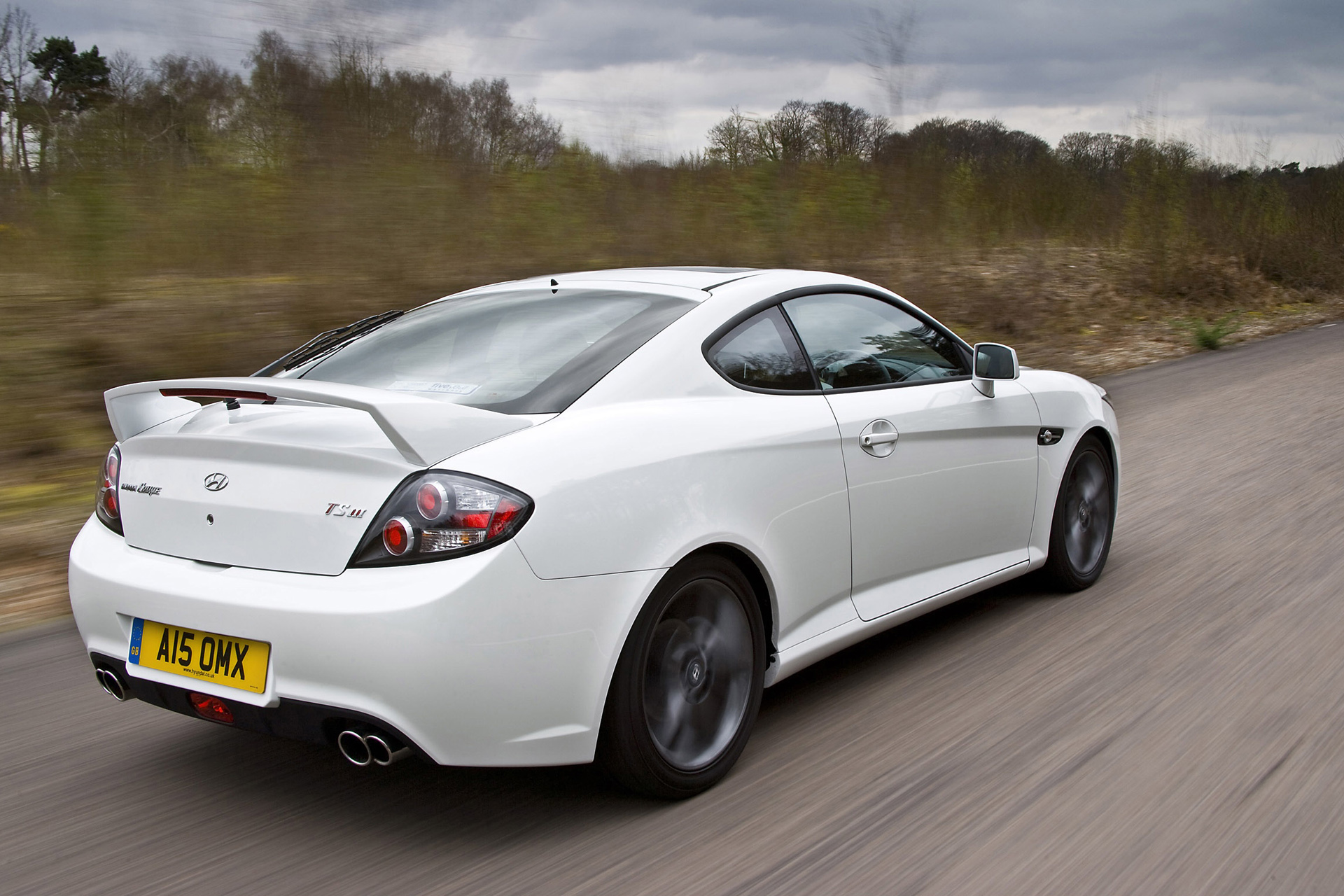 Hyundai Coupe photo 65791