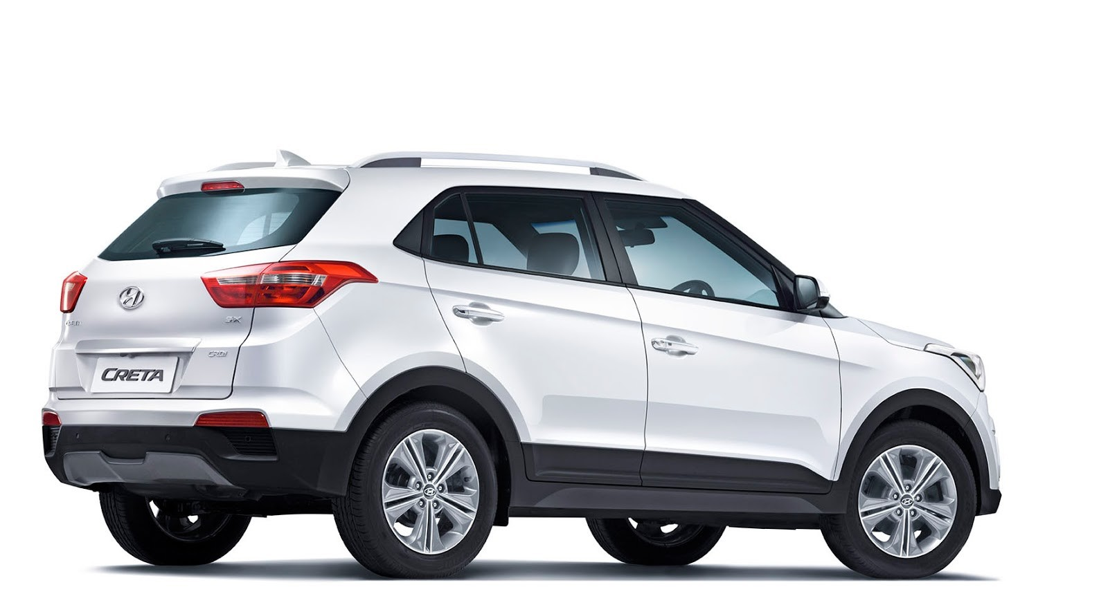 Hyundai Creta photo 167832